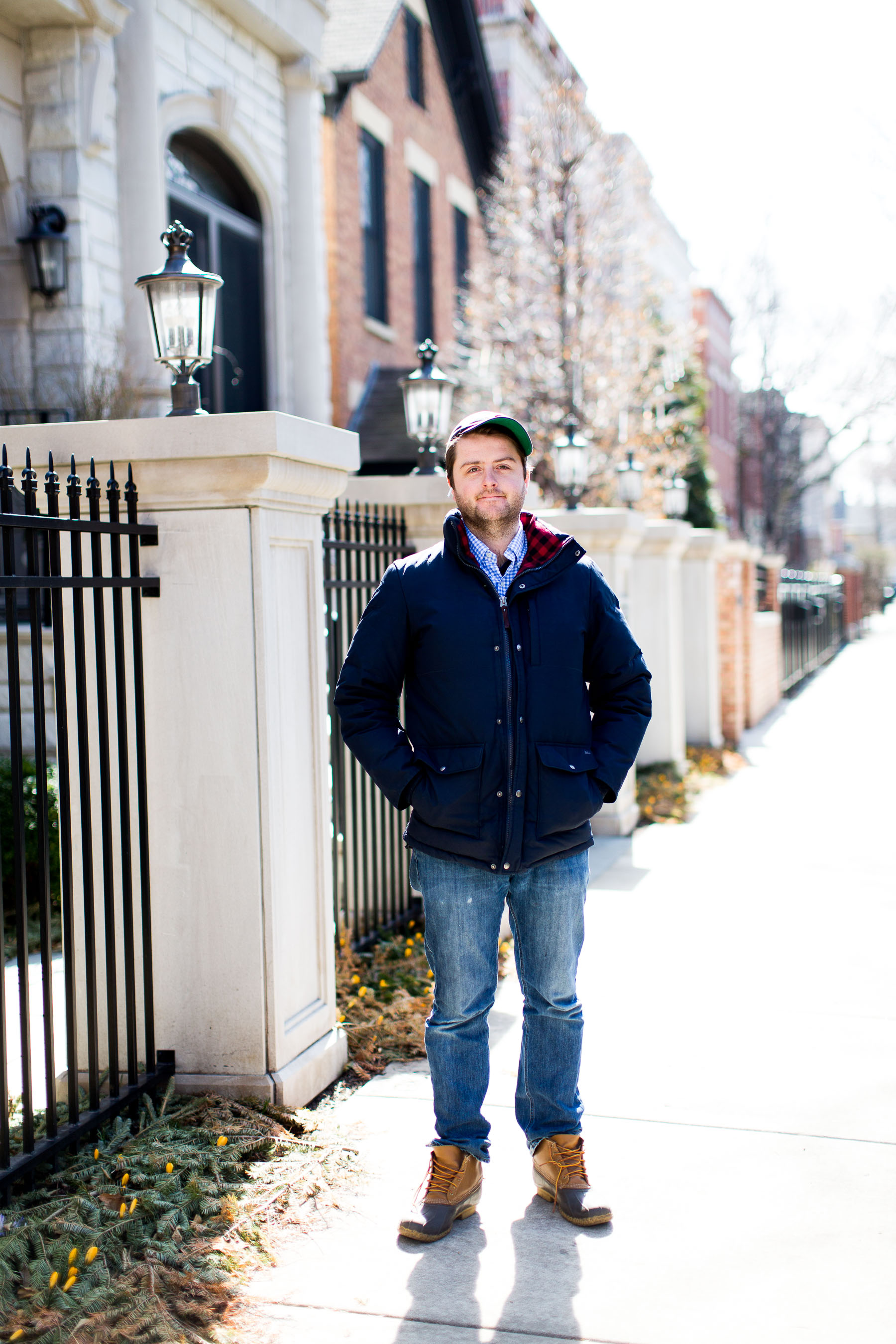 Mitch S Winter Fashion Guide Kelly In The City