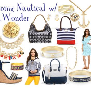 Going Nautical with C.Wonder