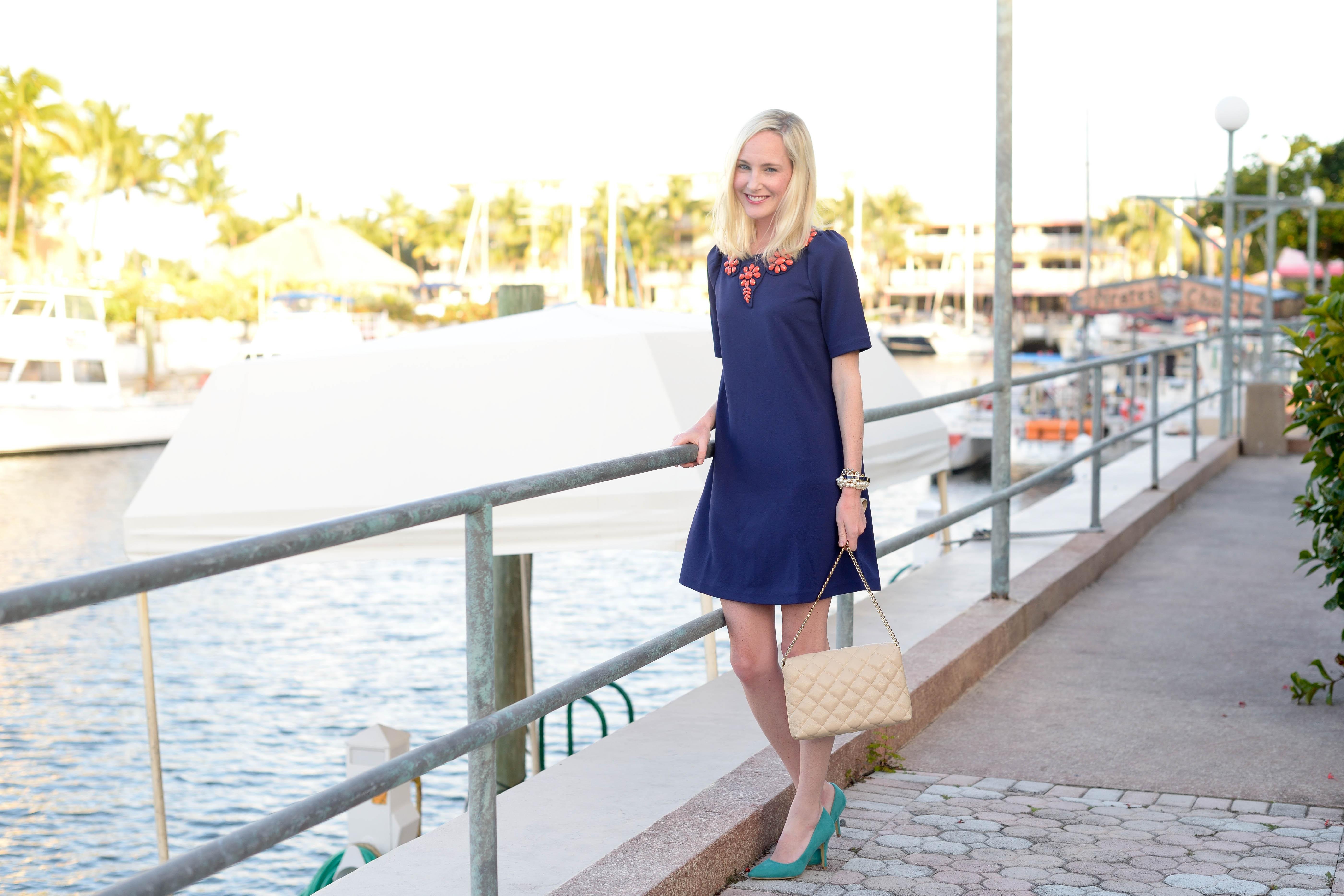 April Marin Kennedy Dress-107