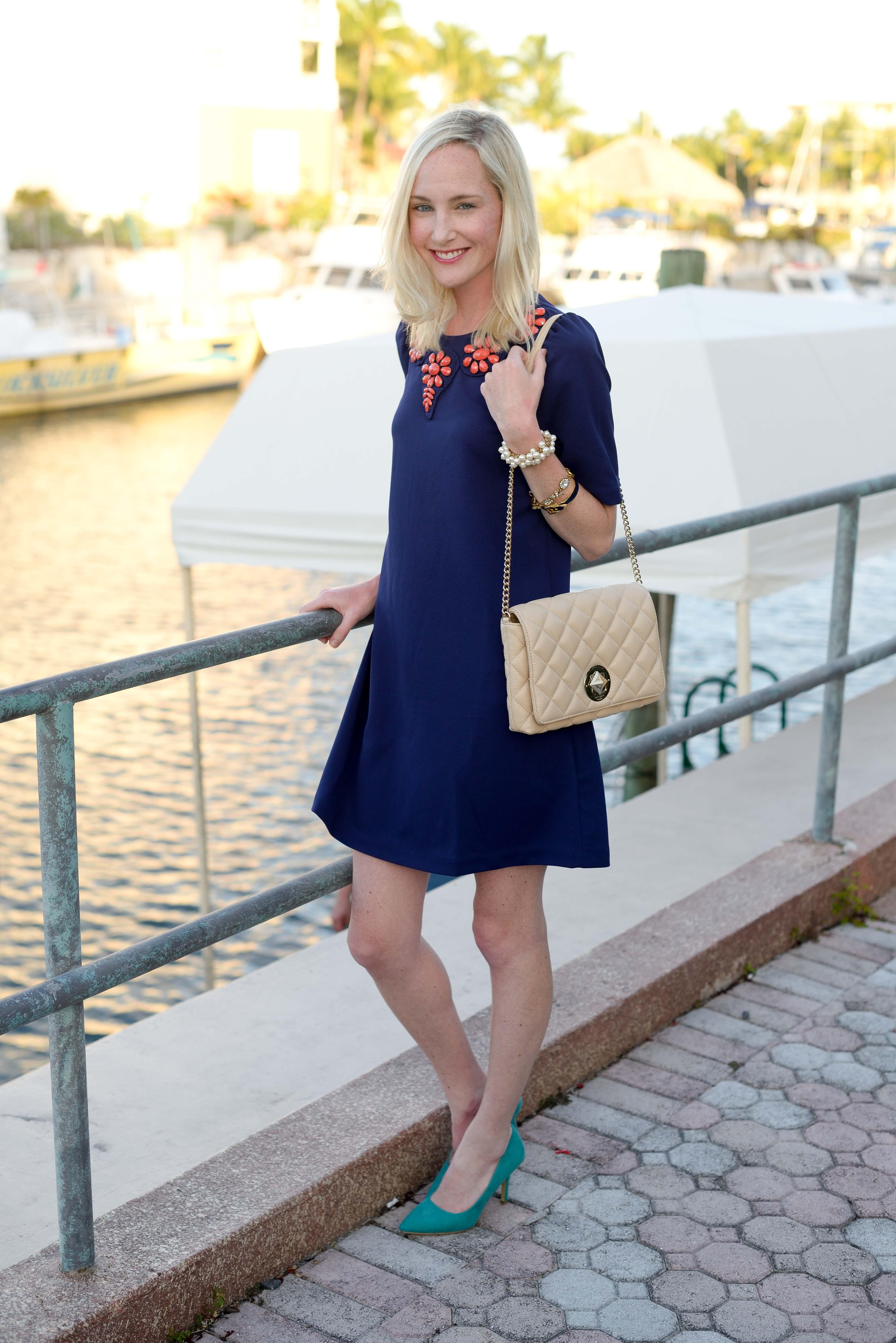 April Marin Kennedy Dress-125