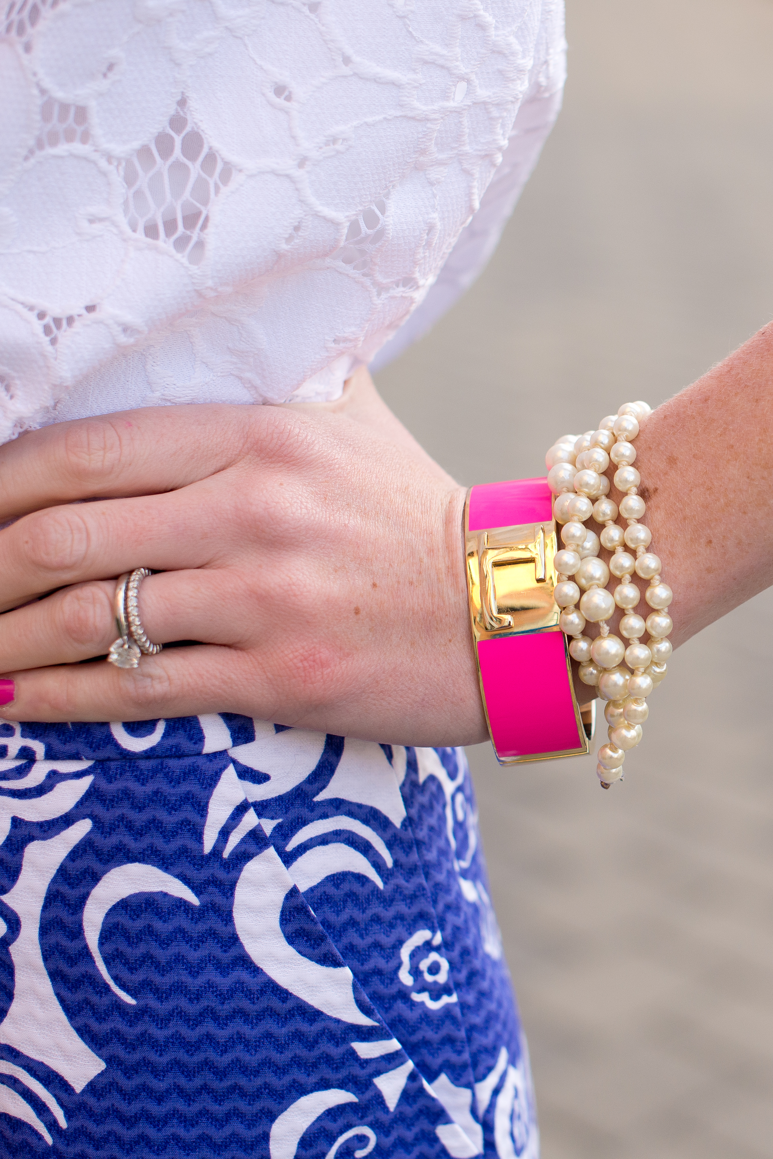 Lilly Pulitzer Kelly in the City 047