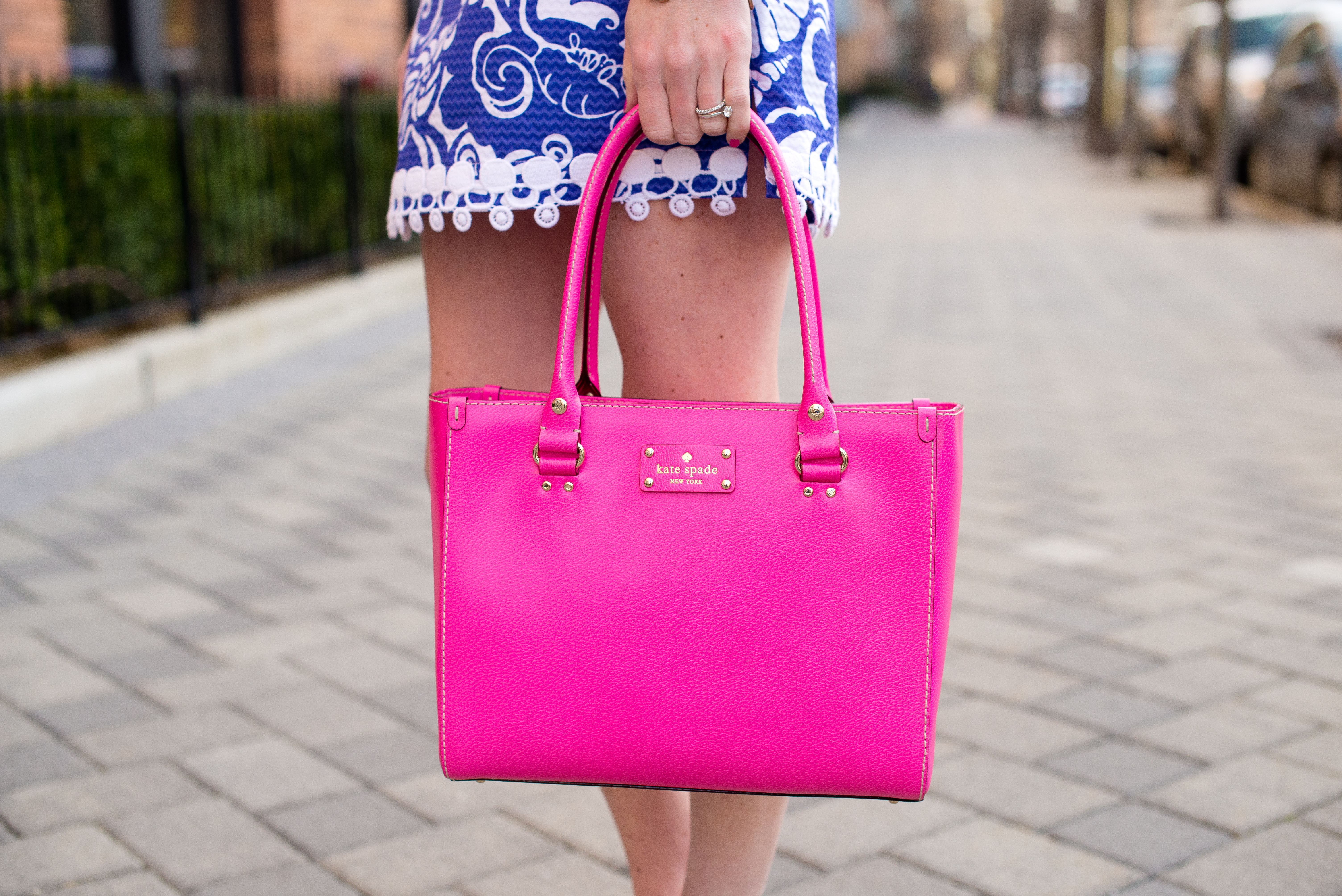 Lilly Pulitzer Kelly in the City 072