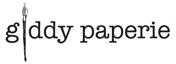 giddy paperie