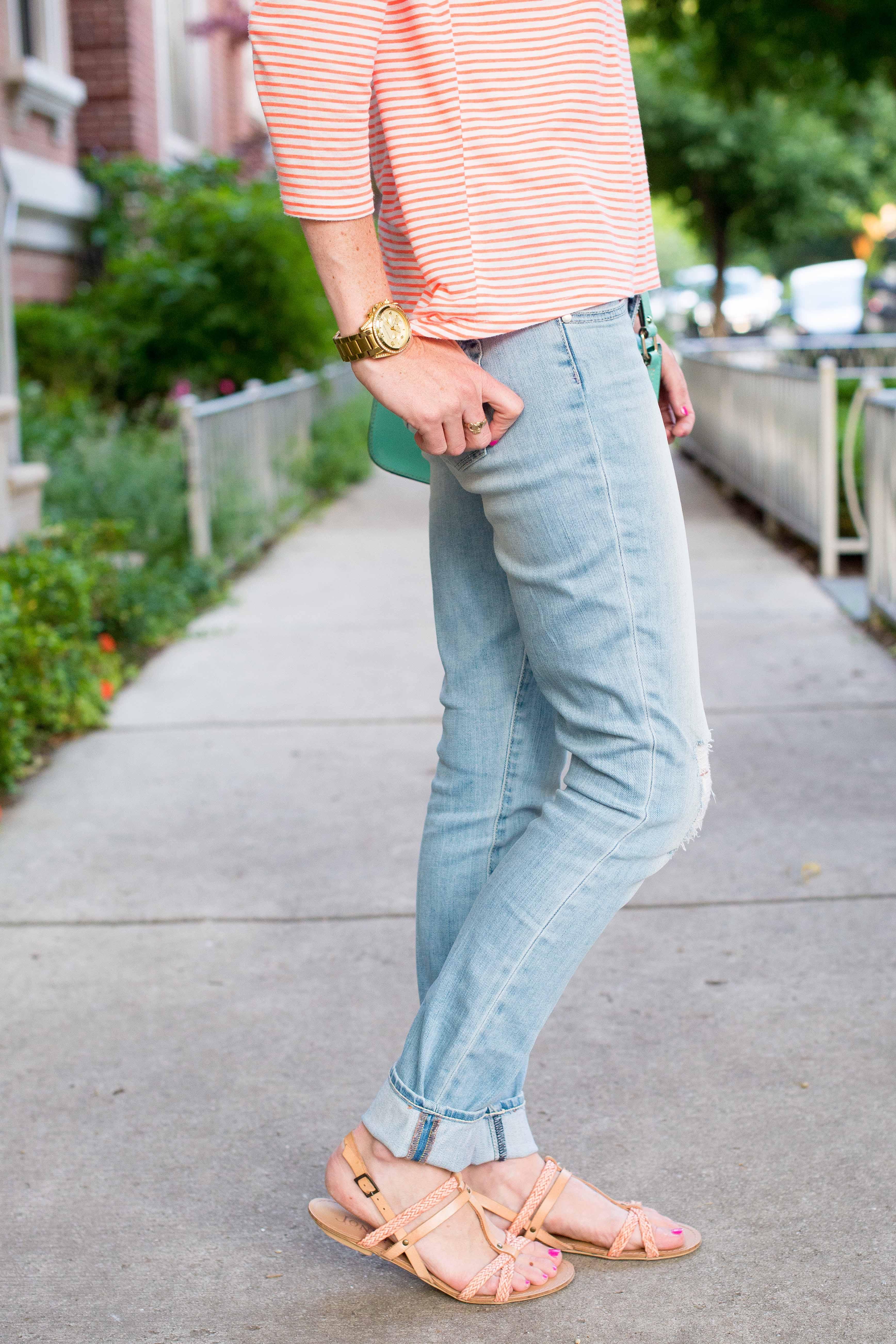 greywire jeans Elie Tahari-8