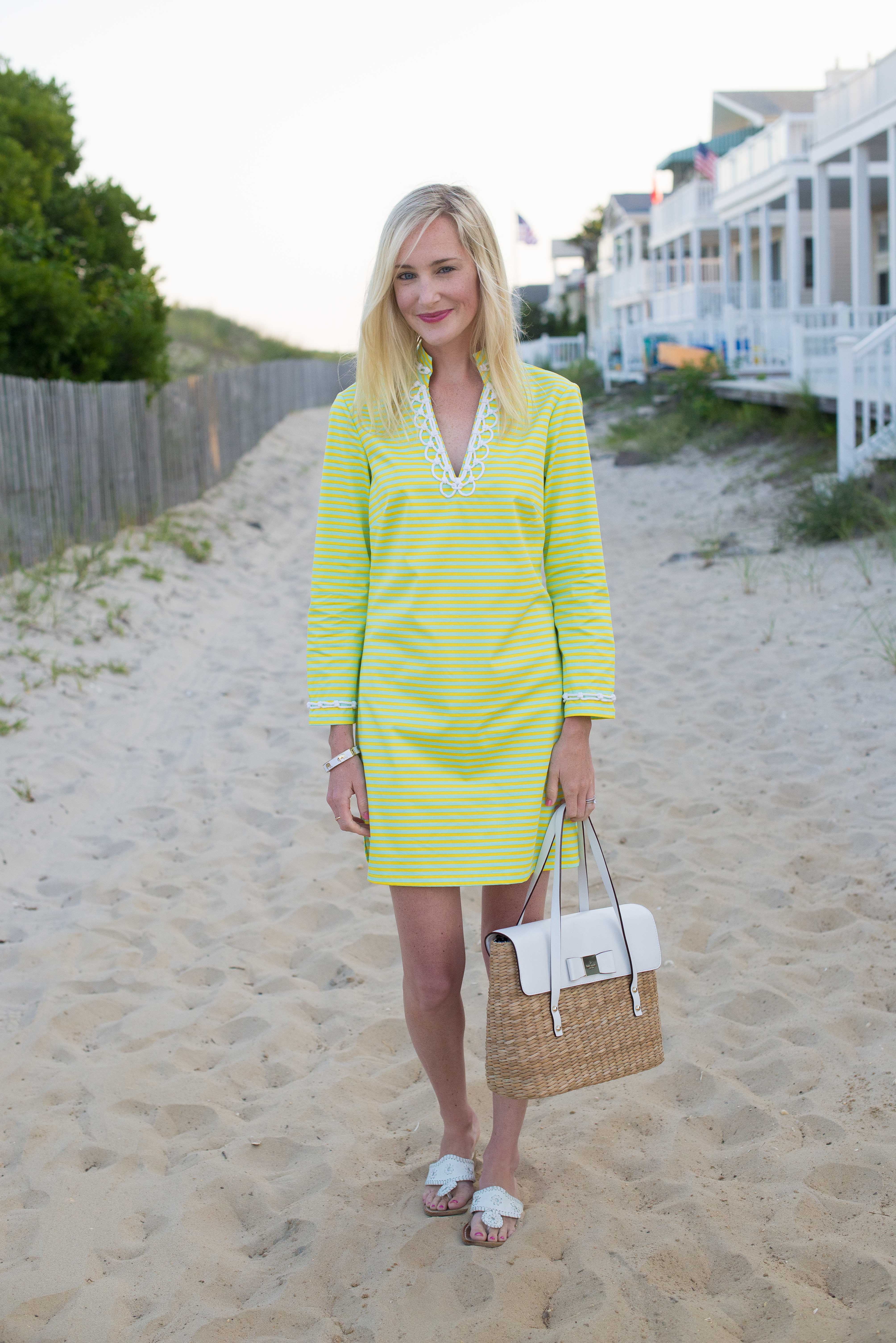 sail to sable and kate spade straw-11