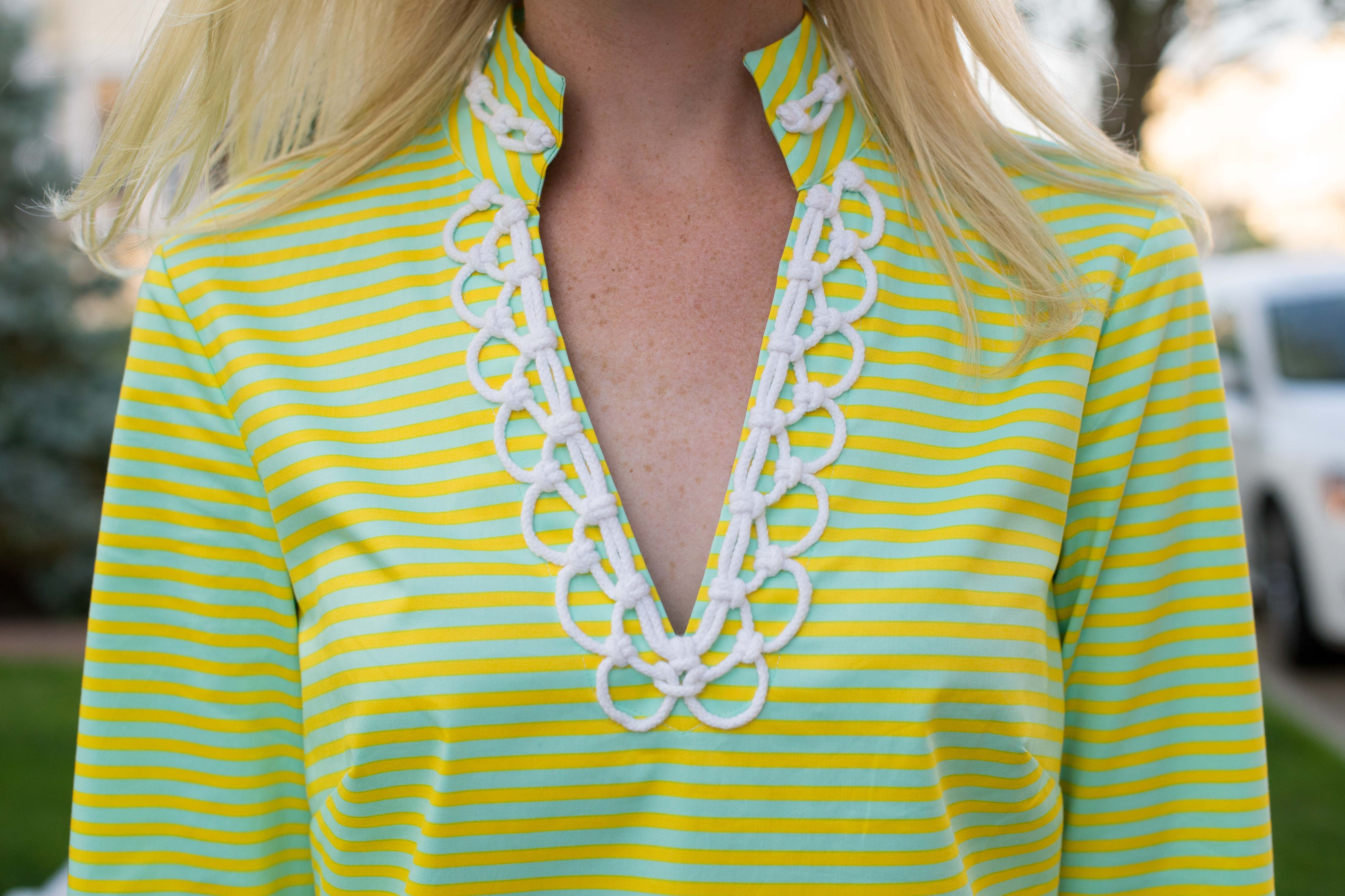 sail to sable and kate spade straw-7