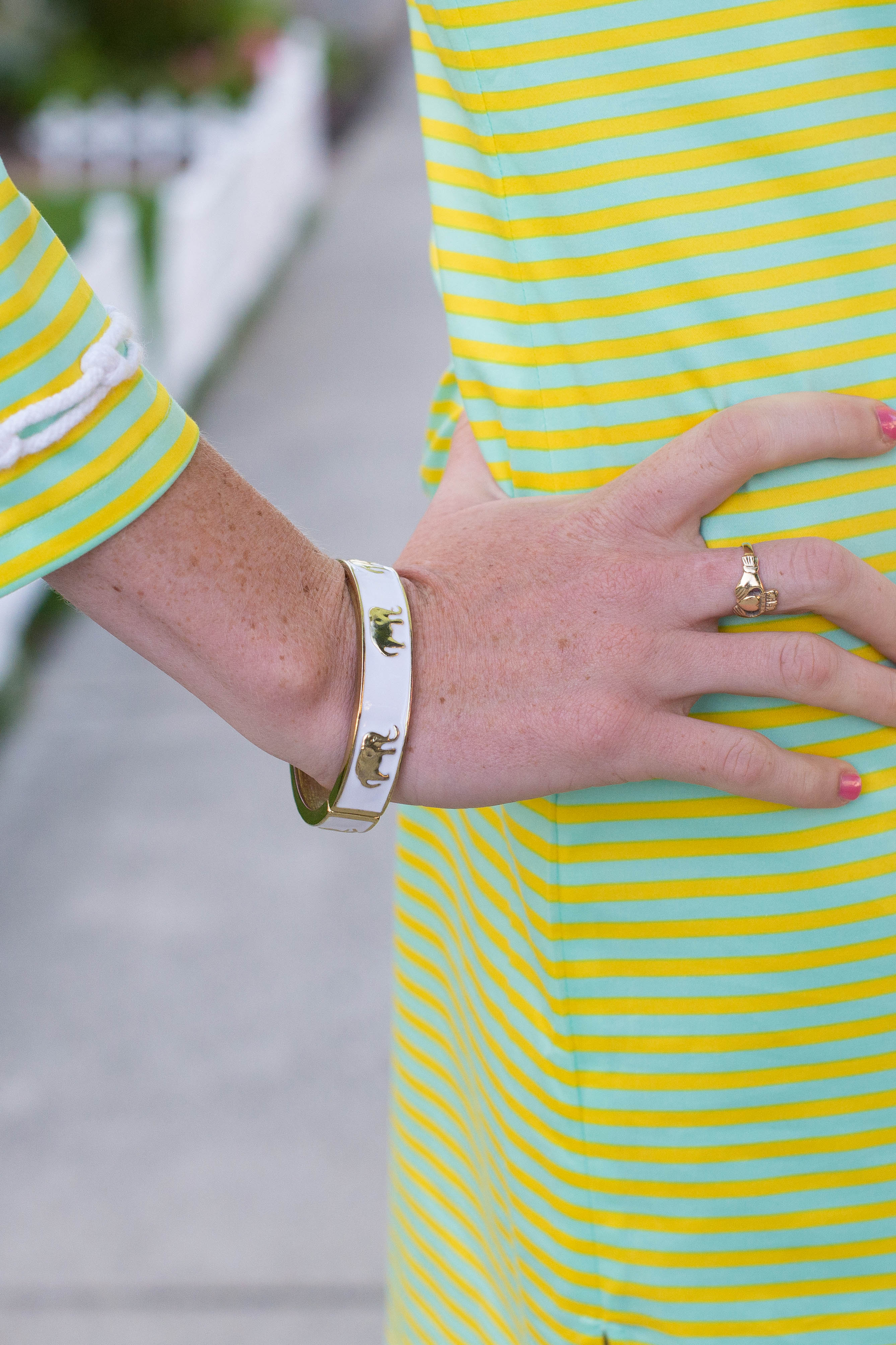 sail to sable and kate spade straw-9
