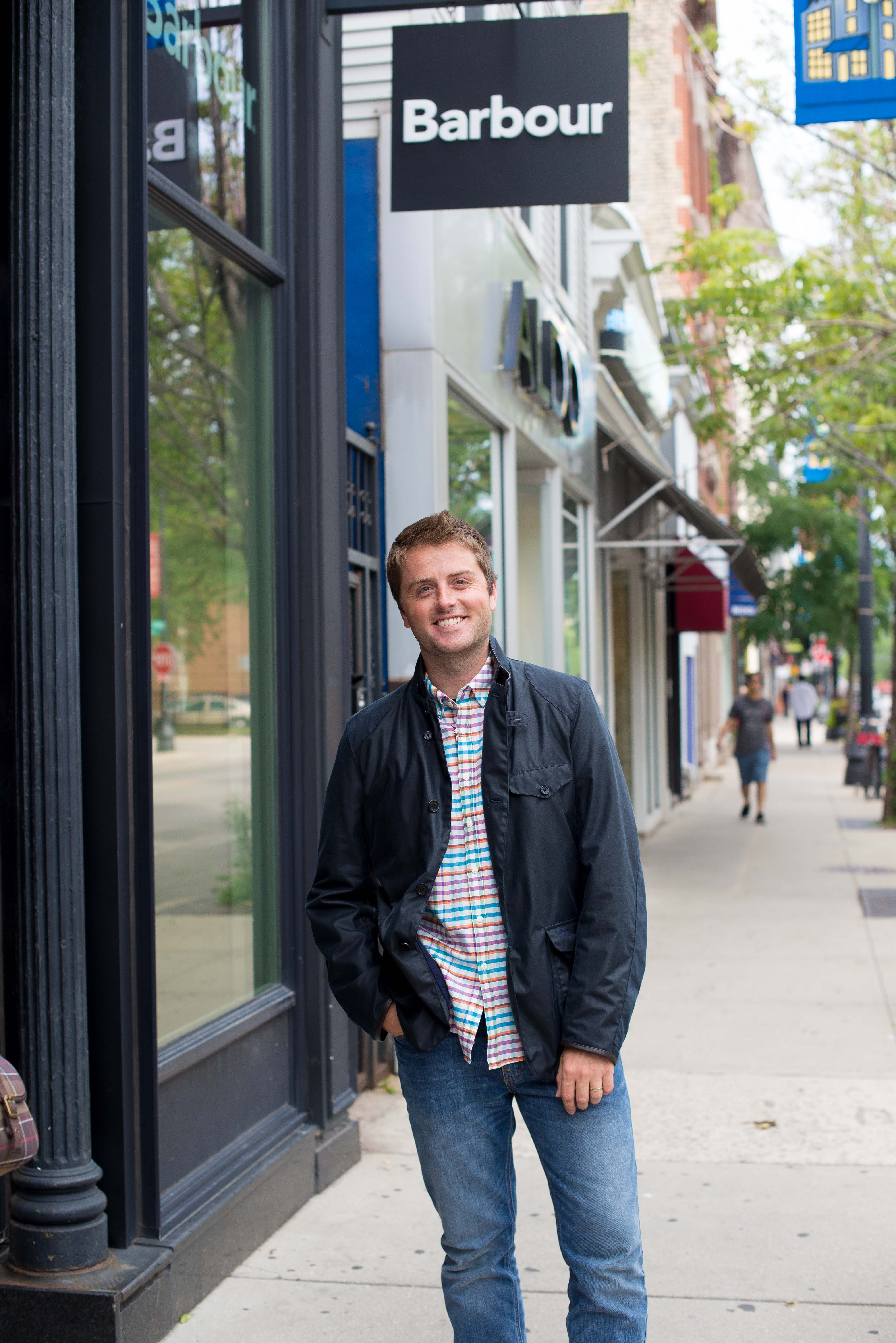Barbour Lincoln Park Chicago-10
