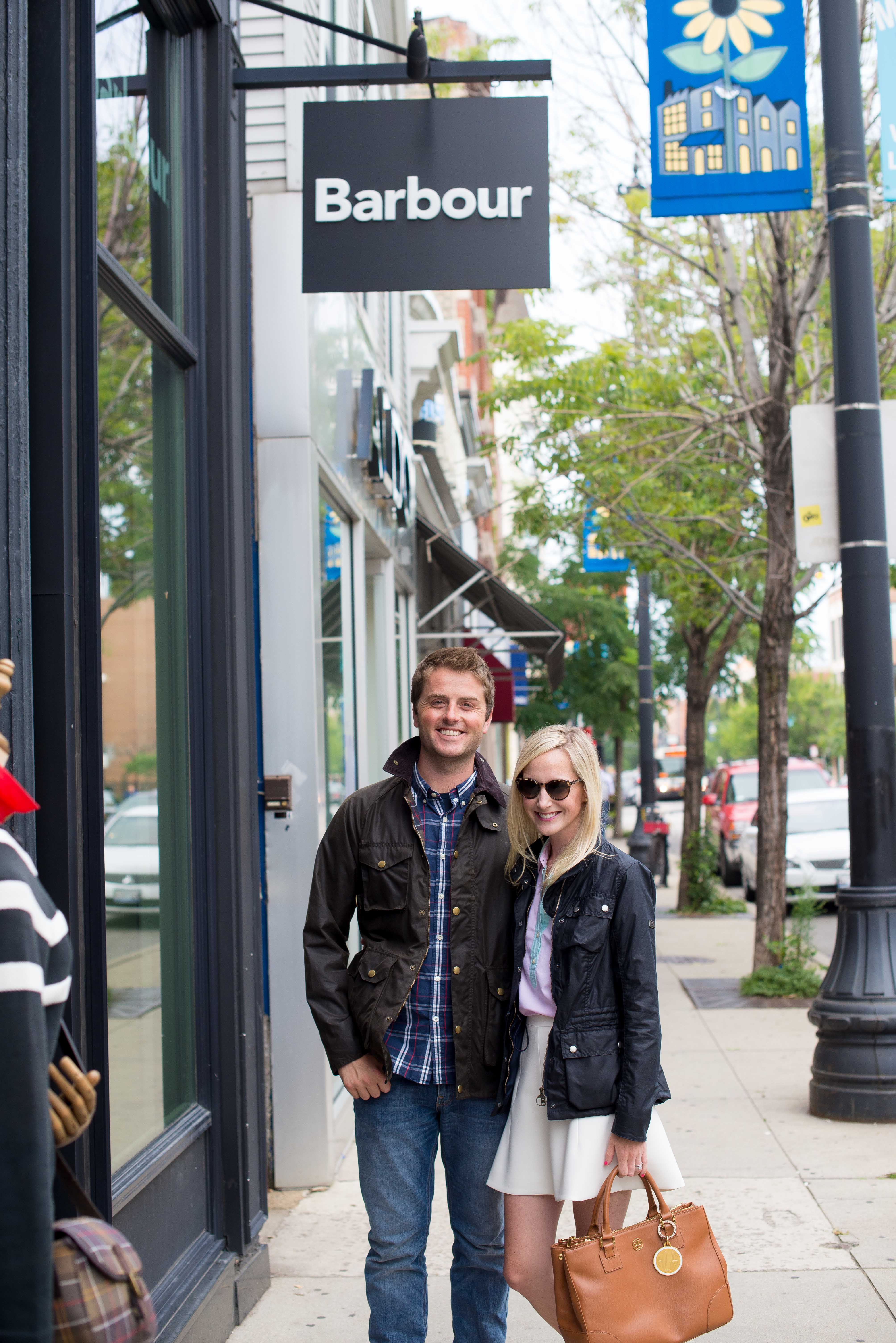 Barbour Lincoln Park Chicago-20