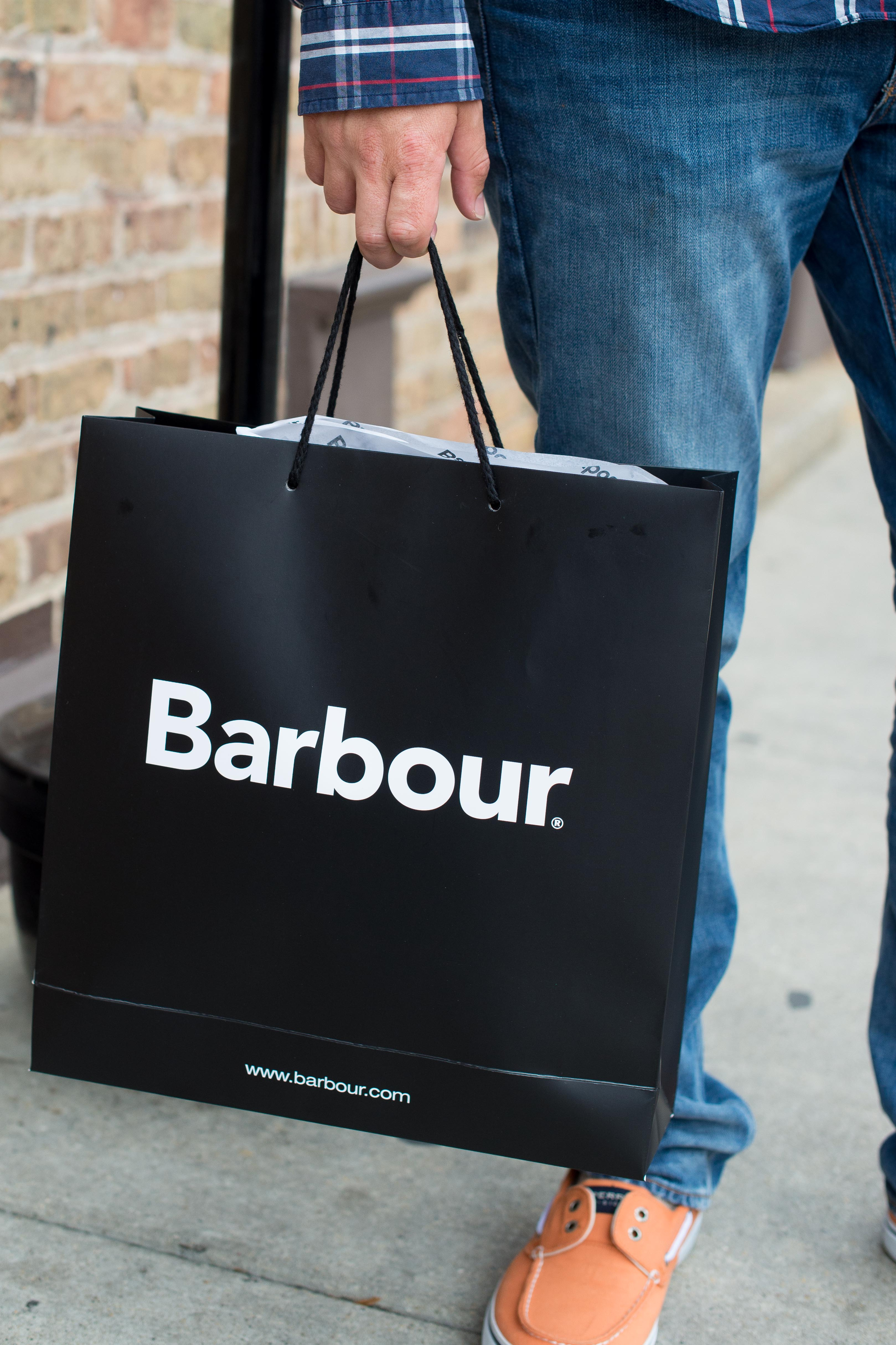 Barbour Lincoln Park Chicago-25