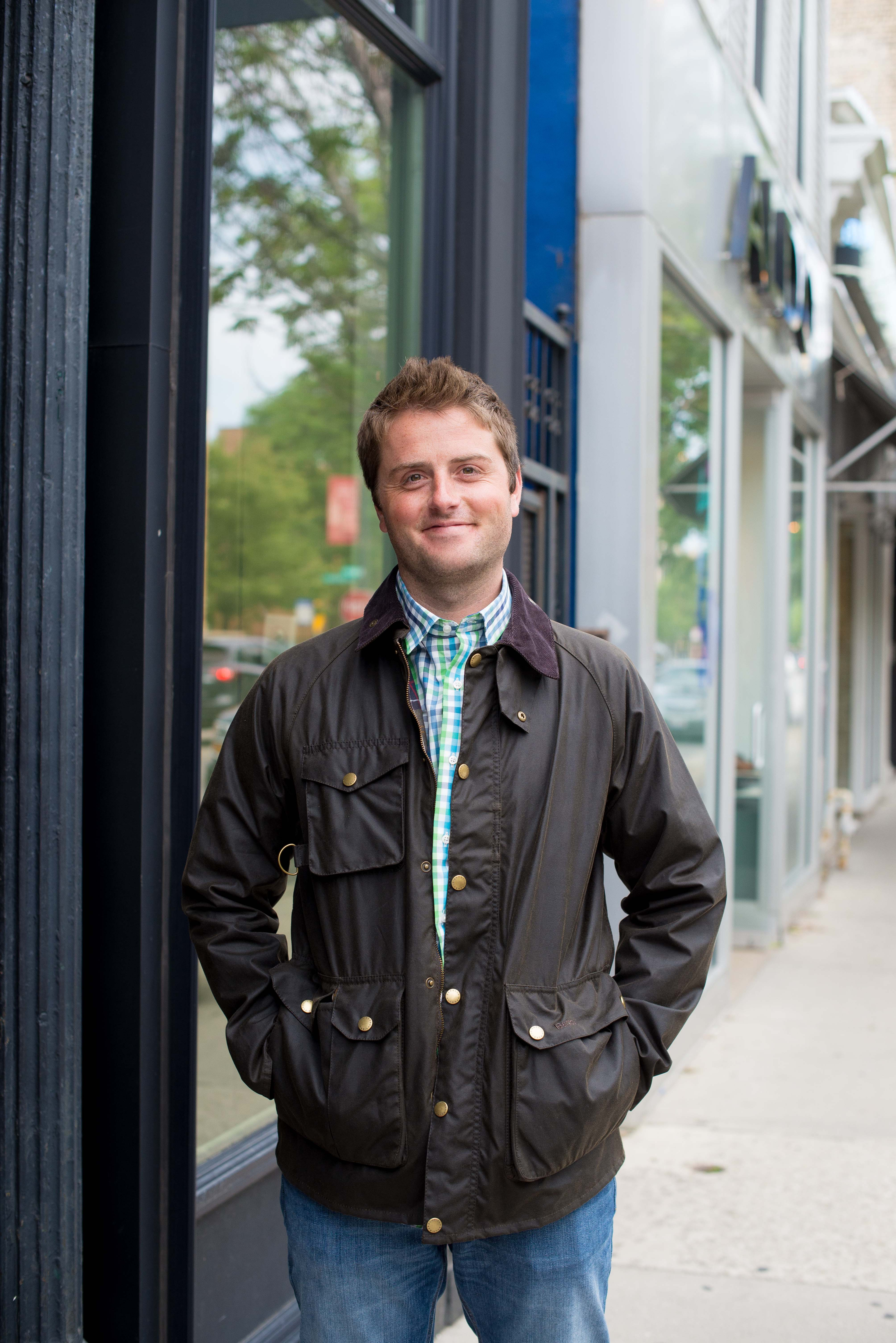 Barbour Lincoln Park Chicago-6