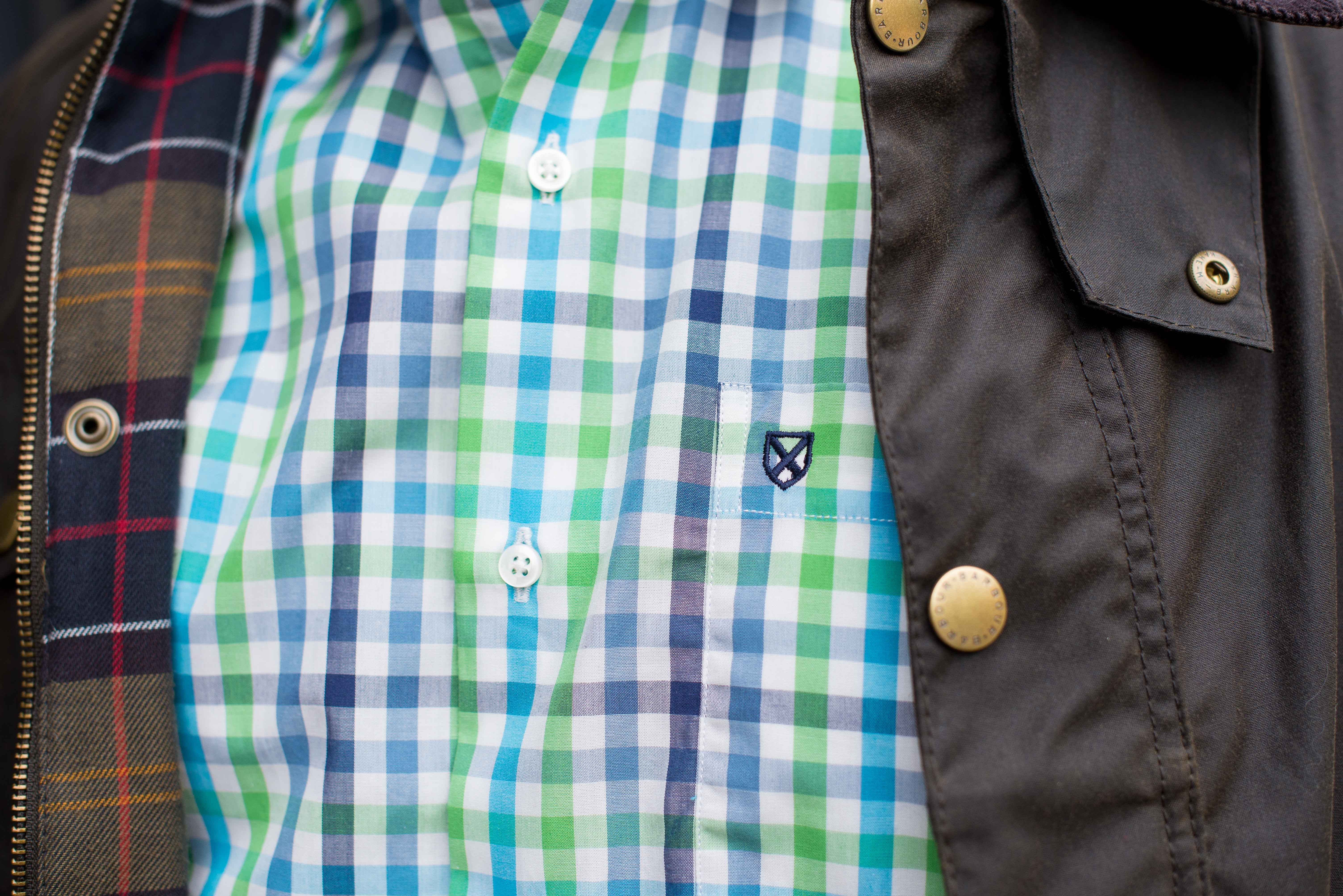 Barbour Lincoln Park Chicago-7
