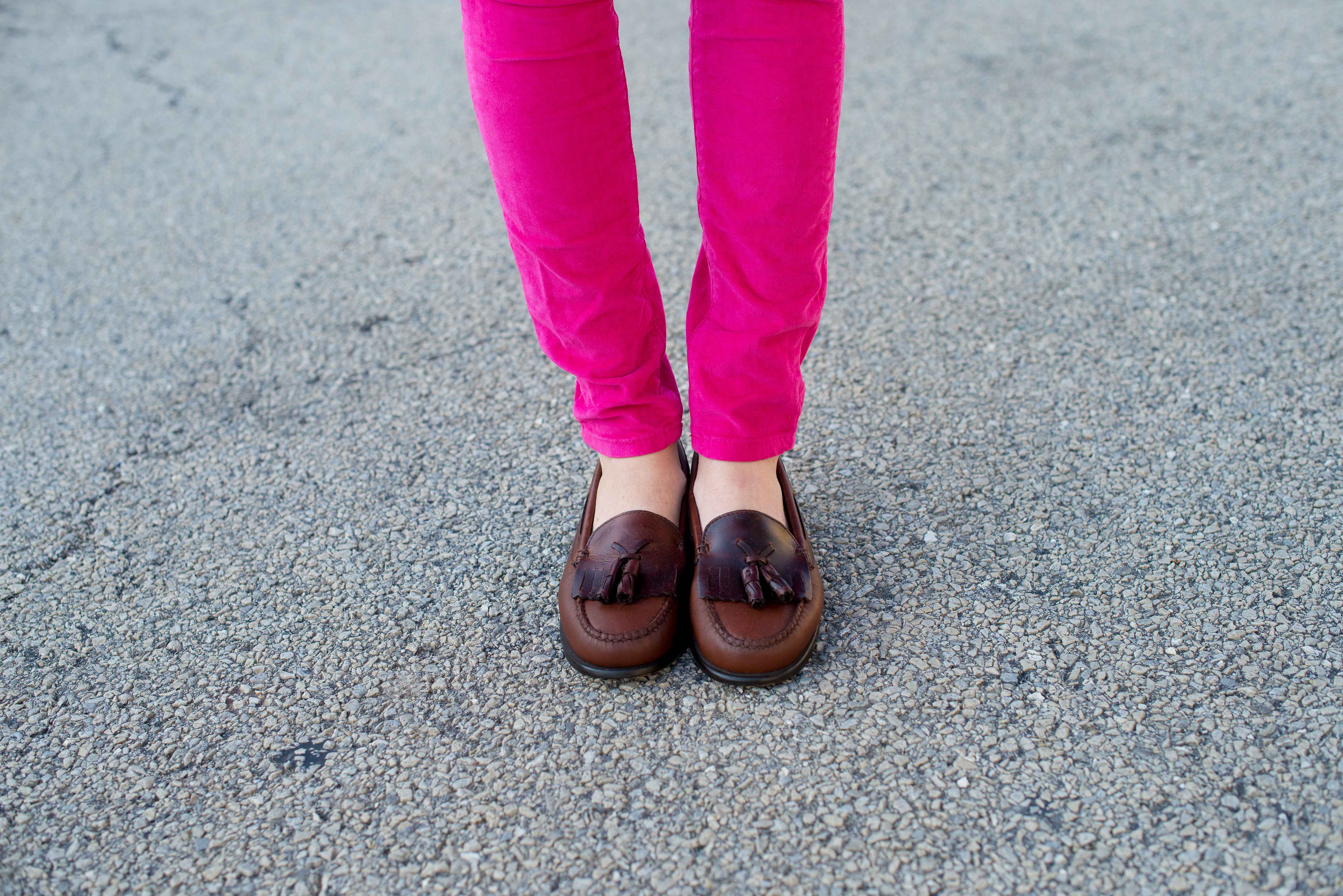 Blank NYC Jeans Pink-21