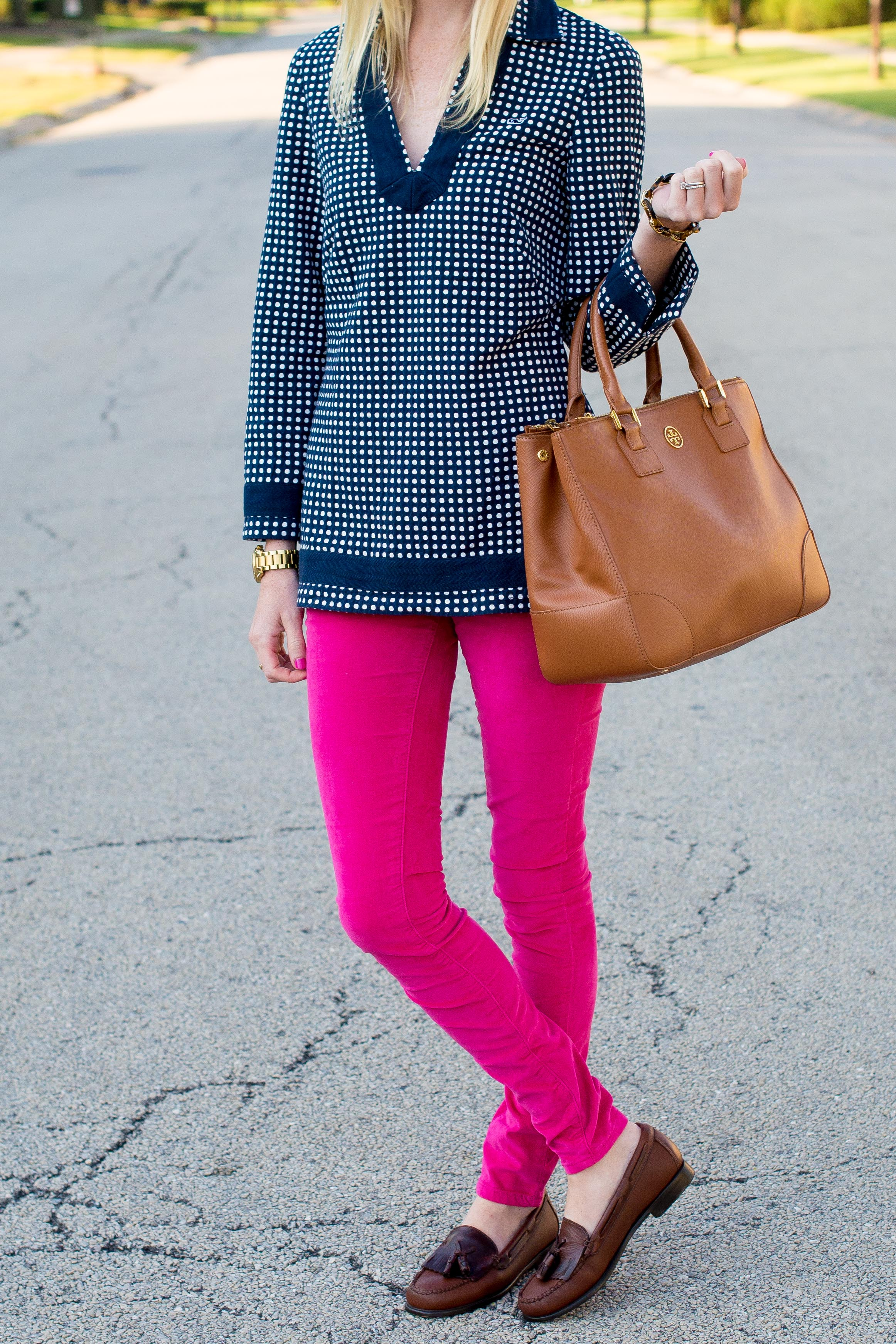 Blank NYC Jeans Pink-6