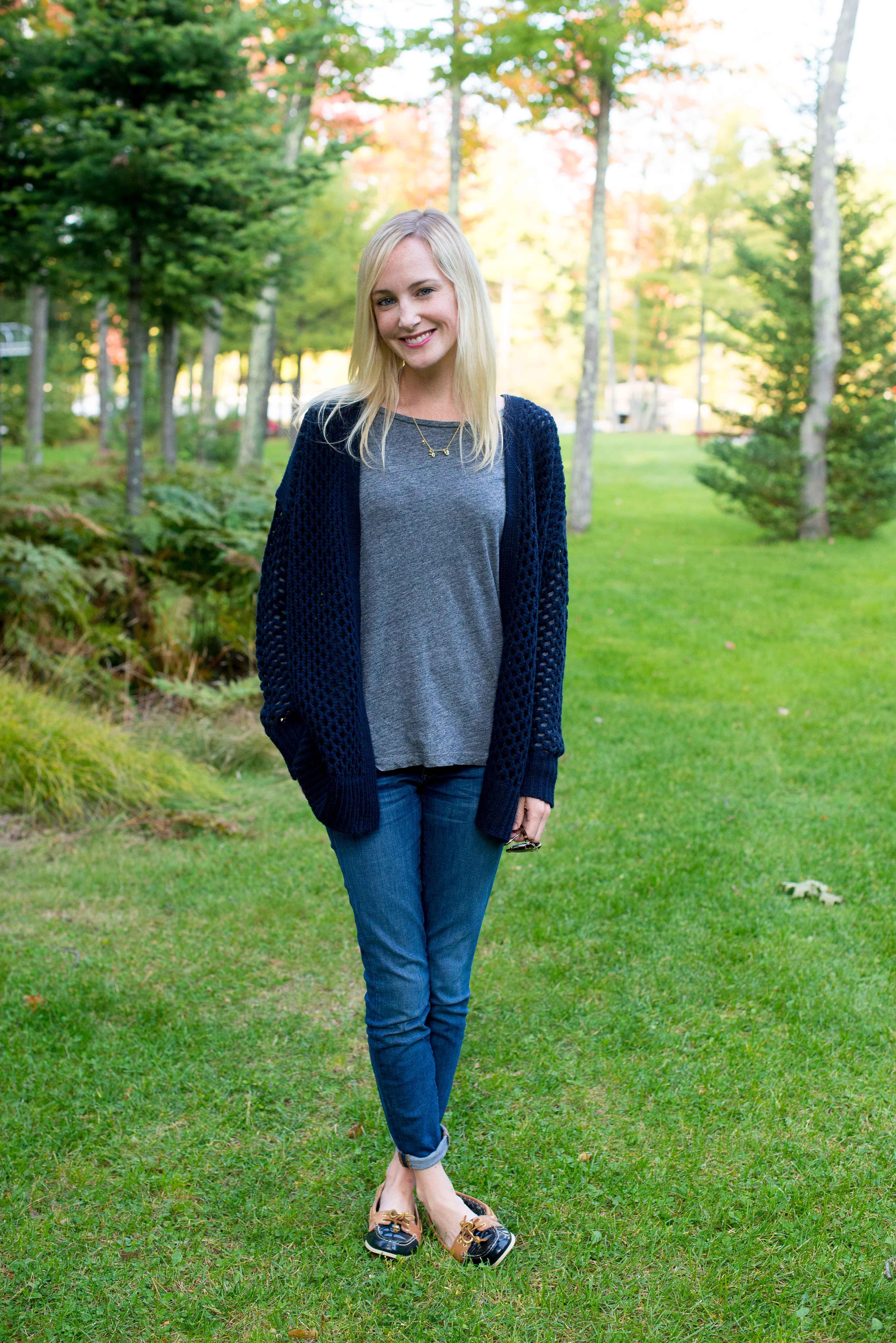 Dex Sweater J.Crew Toothpick Jeans-2
