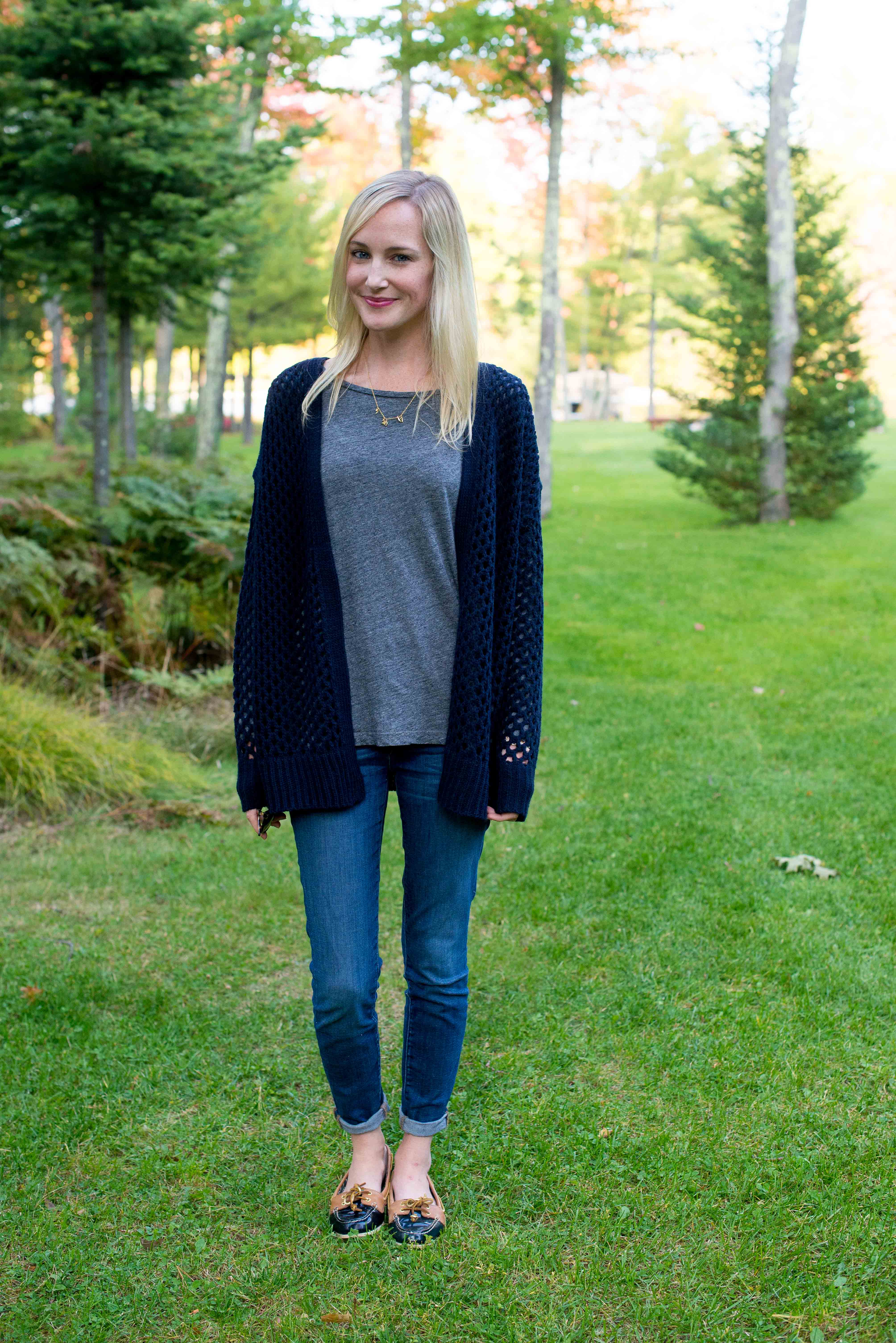 Dex Sweater J.Crew Toothpick Jeans-8