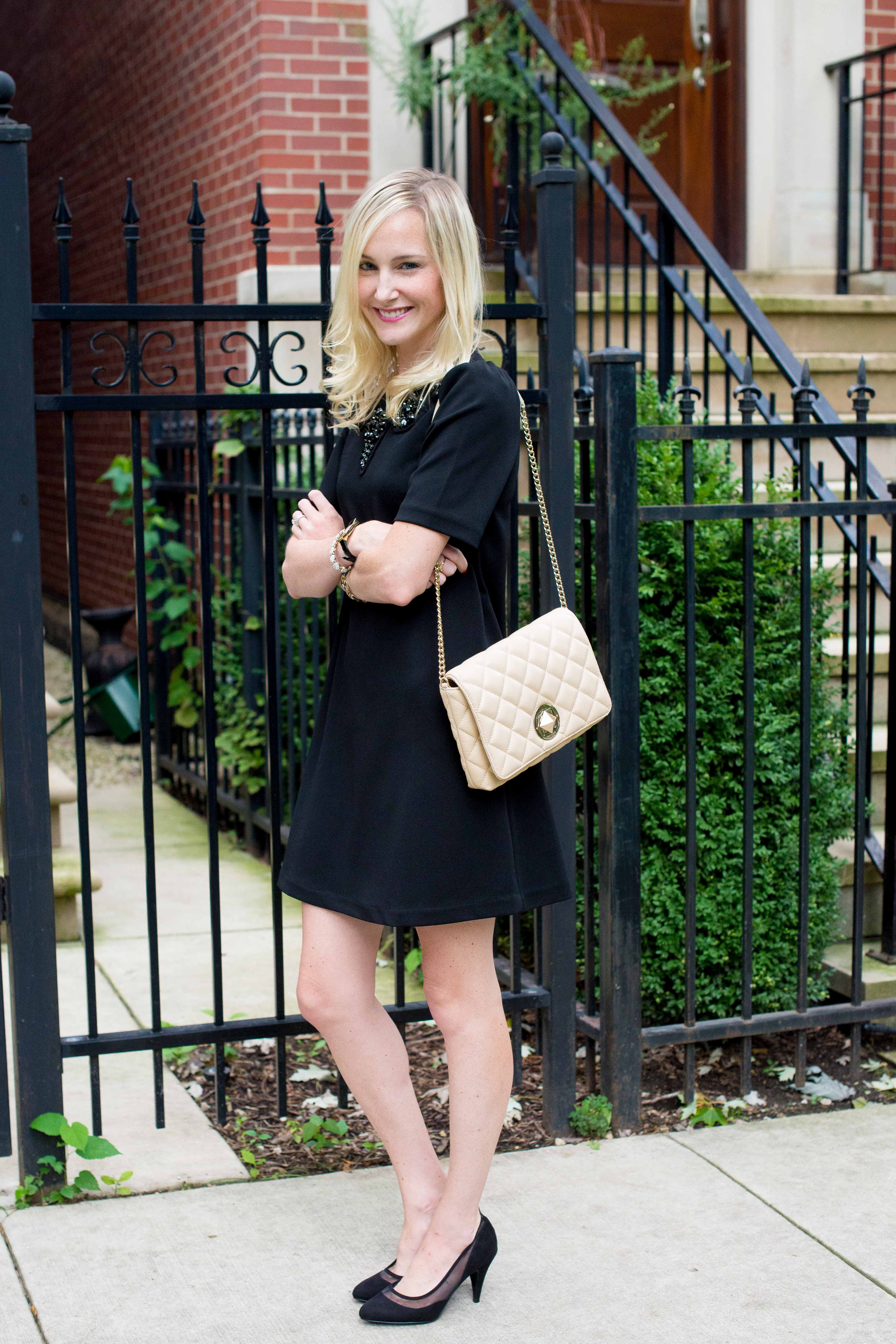Kate Spade Quilted Bag-6