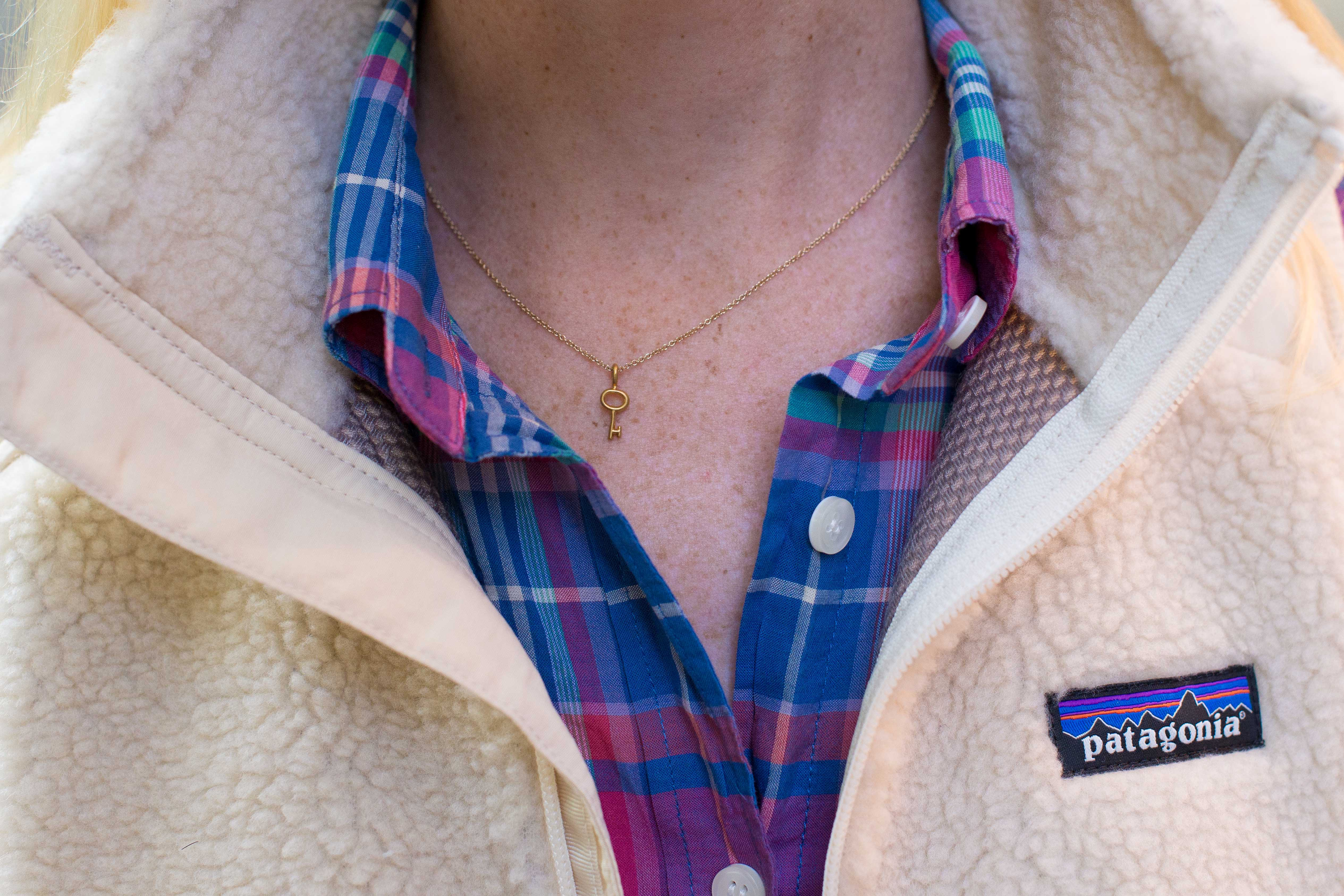 Patagonia Retro-X Fleece Vest-17
