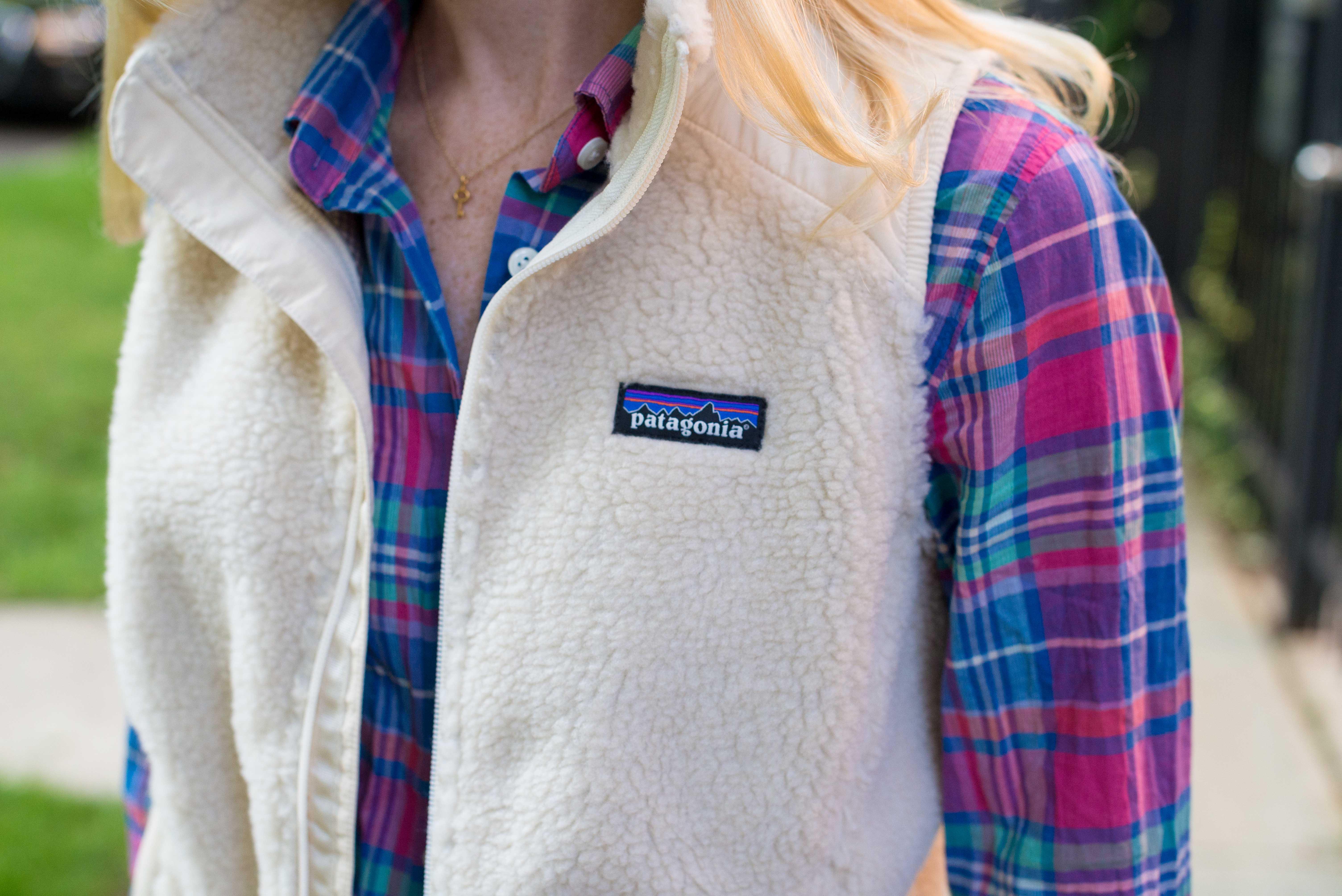 Patagonia Retro-X Fleece Vest-18