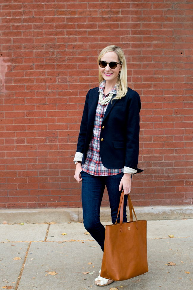 Madewell Transport Tote-316