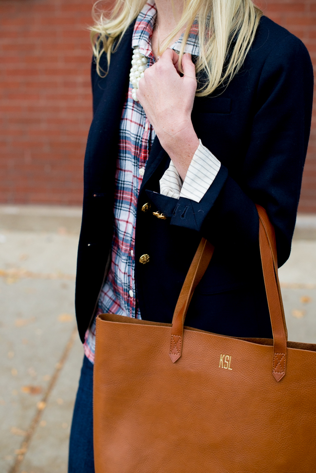 Madewell Transport Tote-324