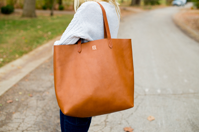 Madewell Transport Tote-46