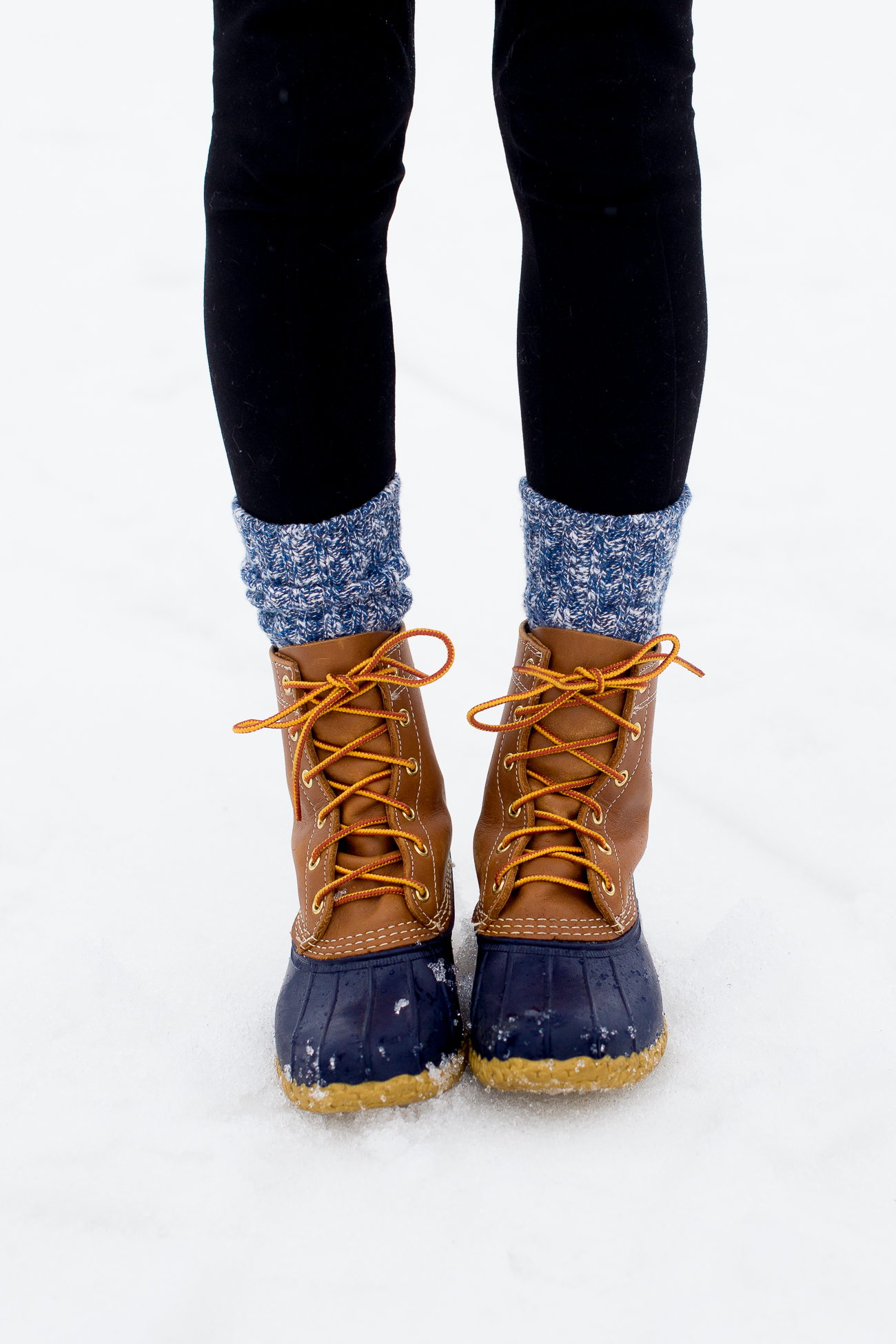 J.Crew Excursion Vest LL Bean Boots-87
