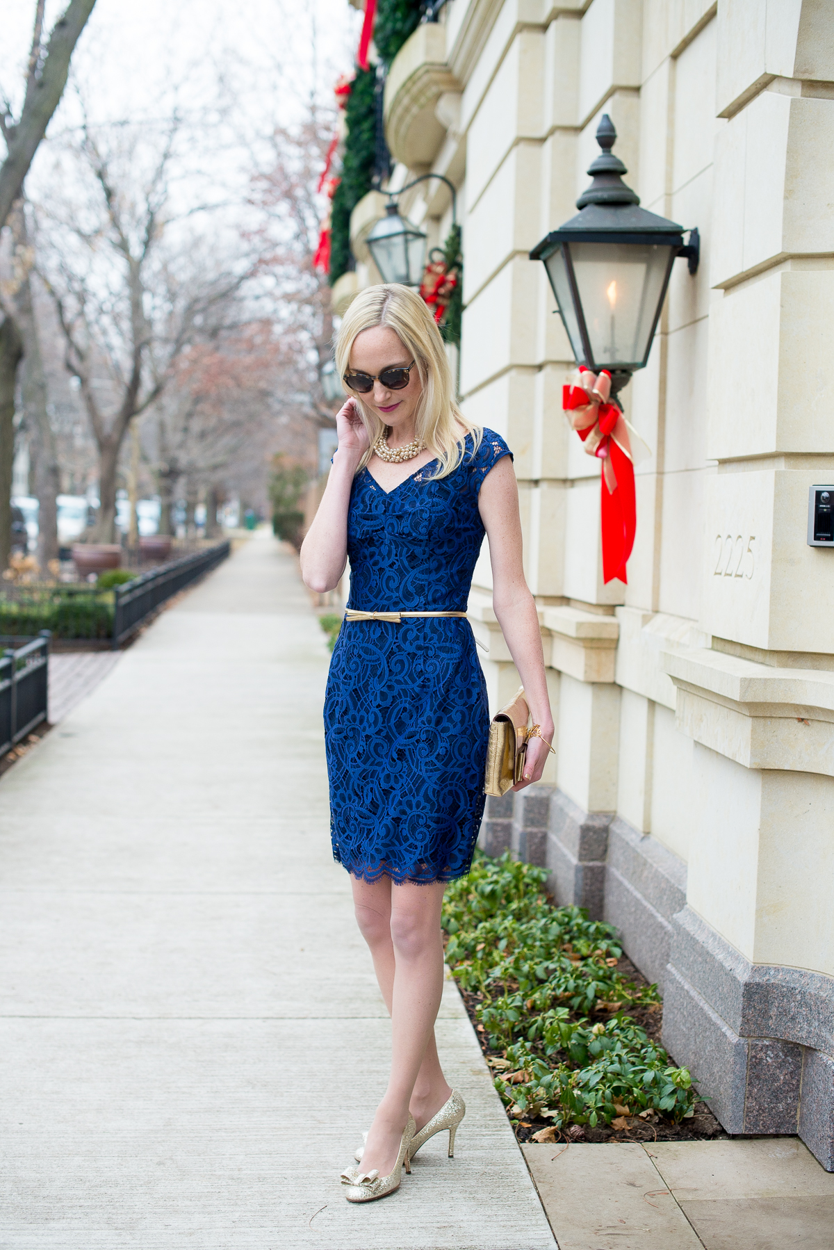 Lilly Pulitzer Lace Dress-12