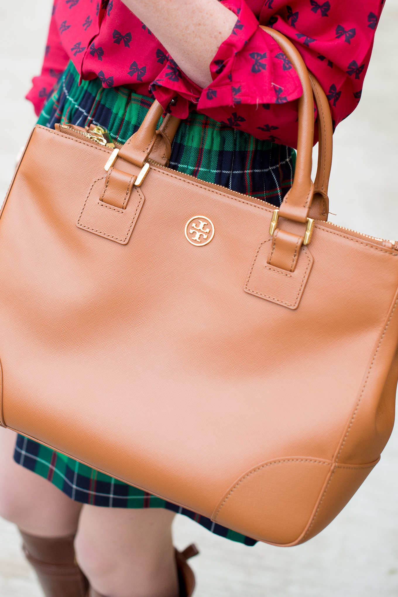 Tory Burch Riding Boots-21