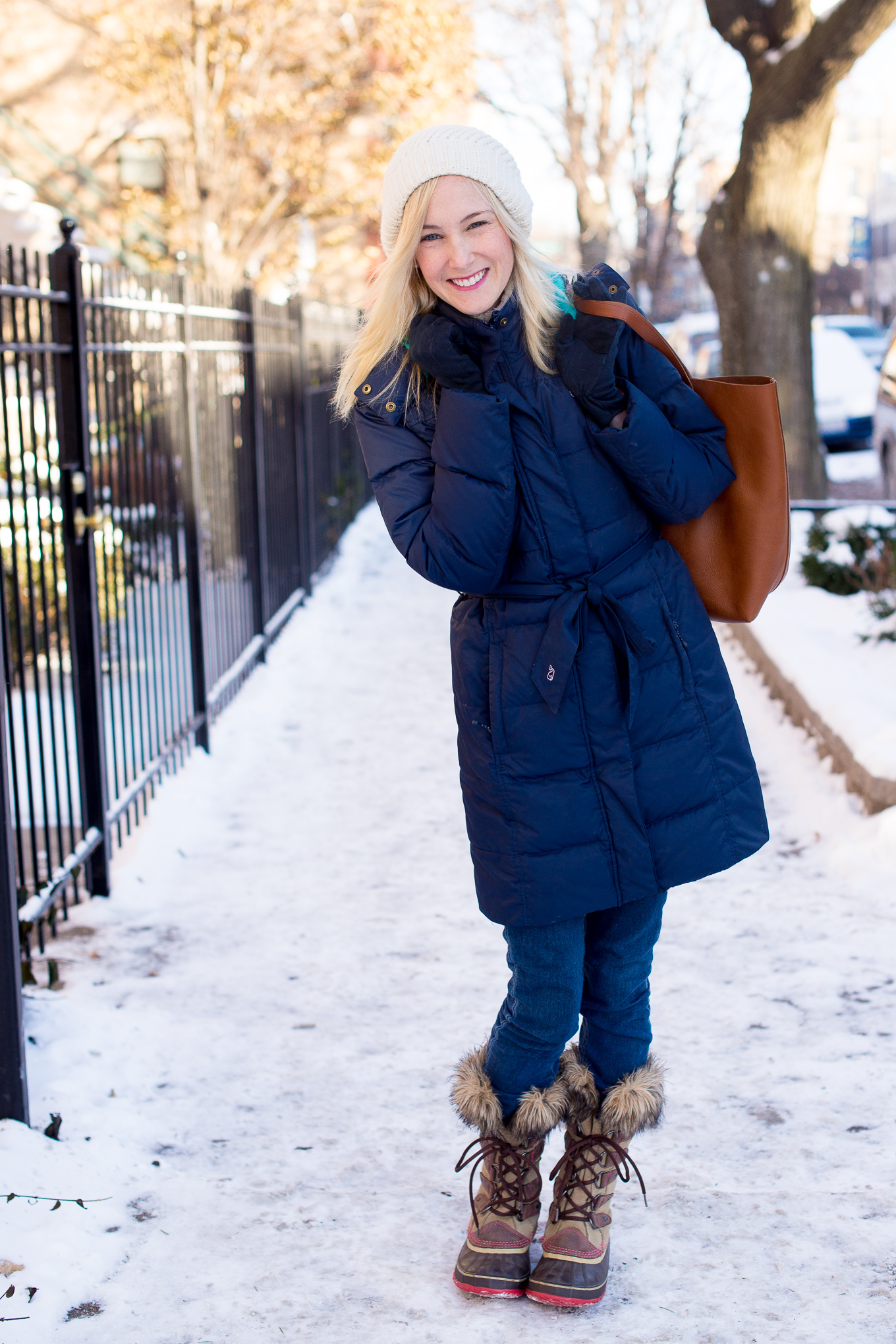 Tips For How To Survive A Chicago Winter Kelly In The City