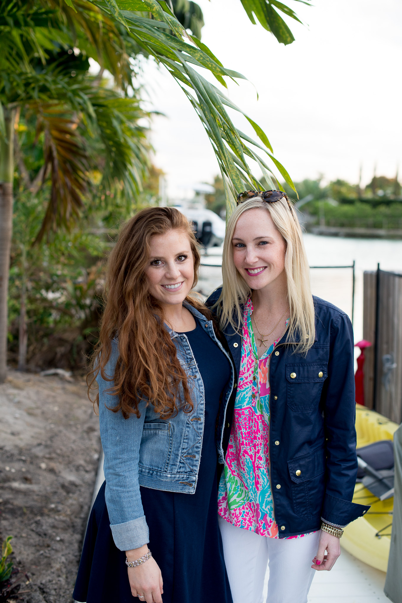 b1e0253b849923 Twinning in South Beach - Kelly in the City