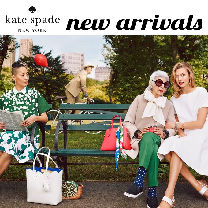 kate spade new arrivals