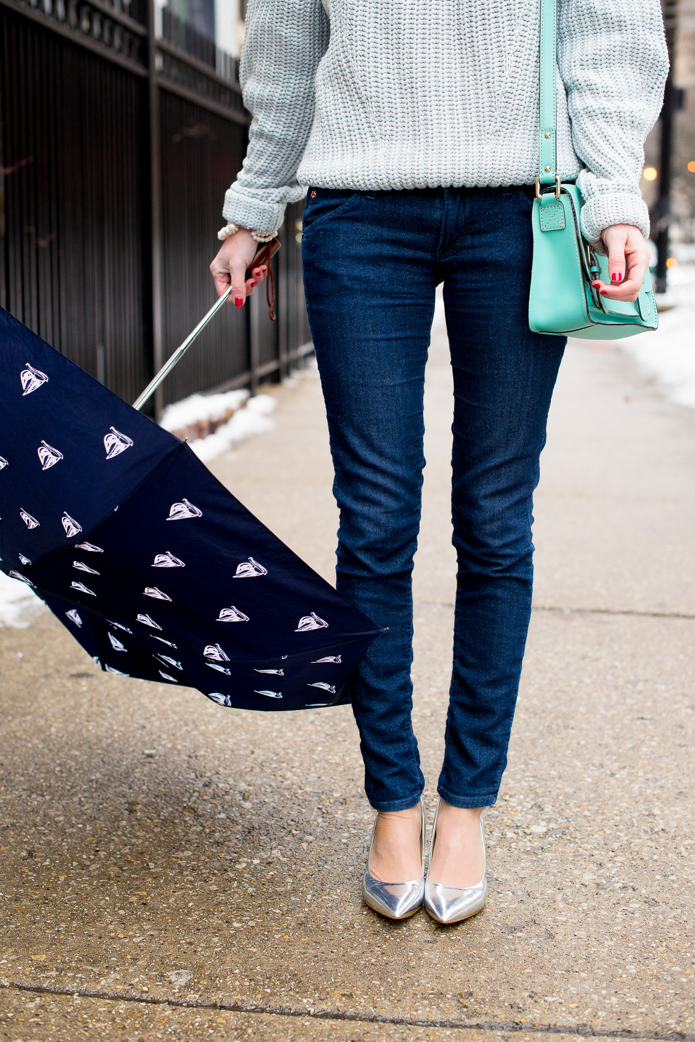 J.Crew Sailboat Umbrella-19