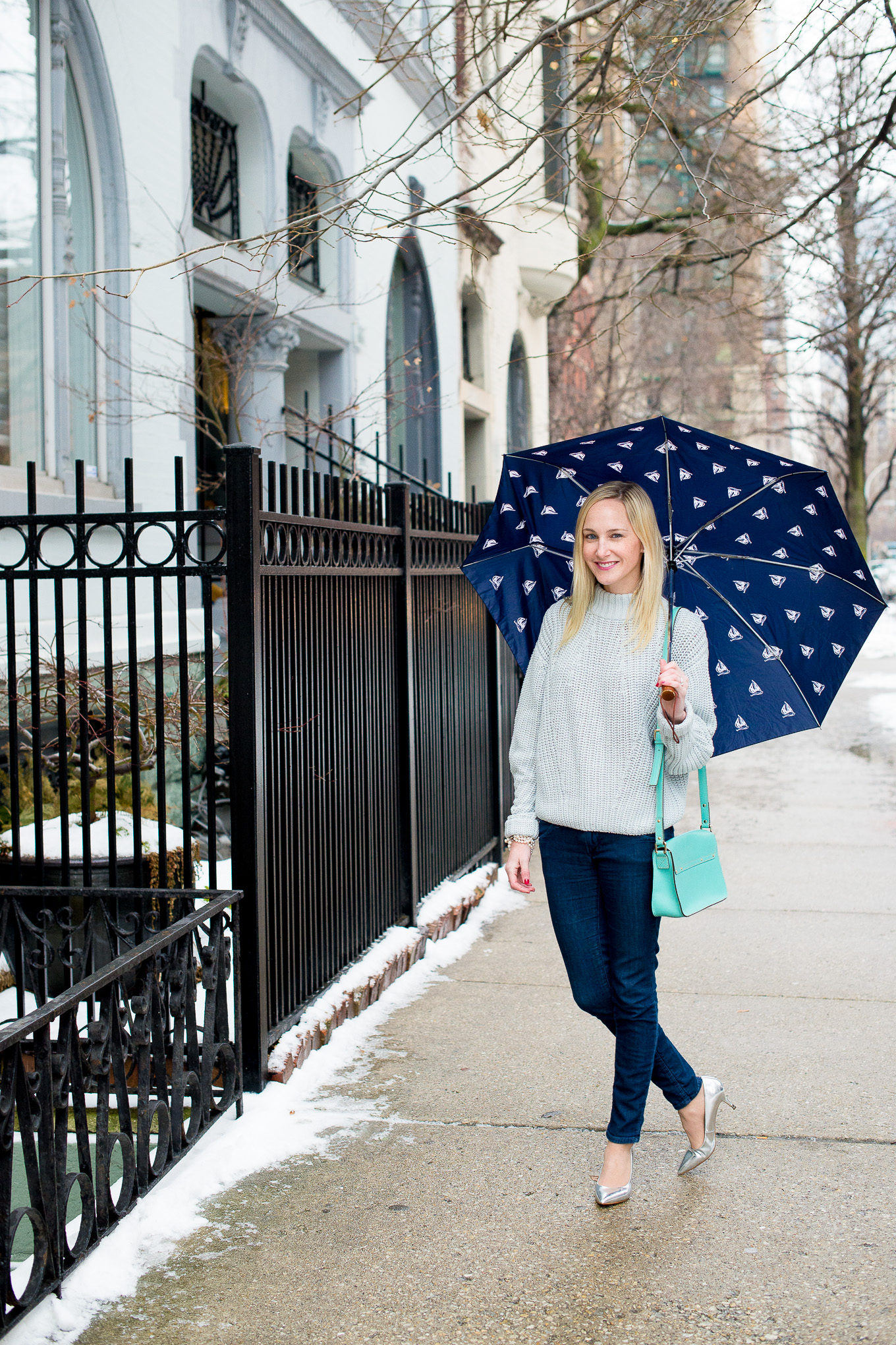 J.Crew Sailboat Umbrella-3