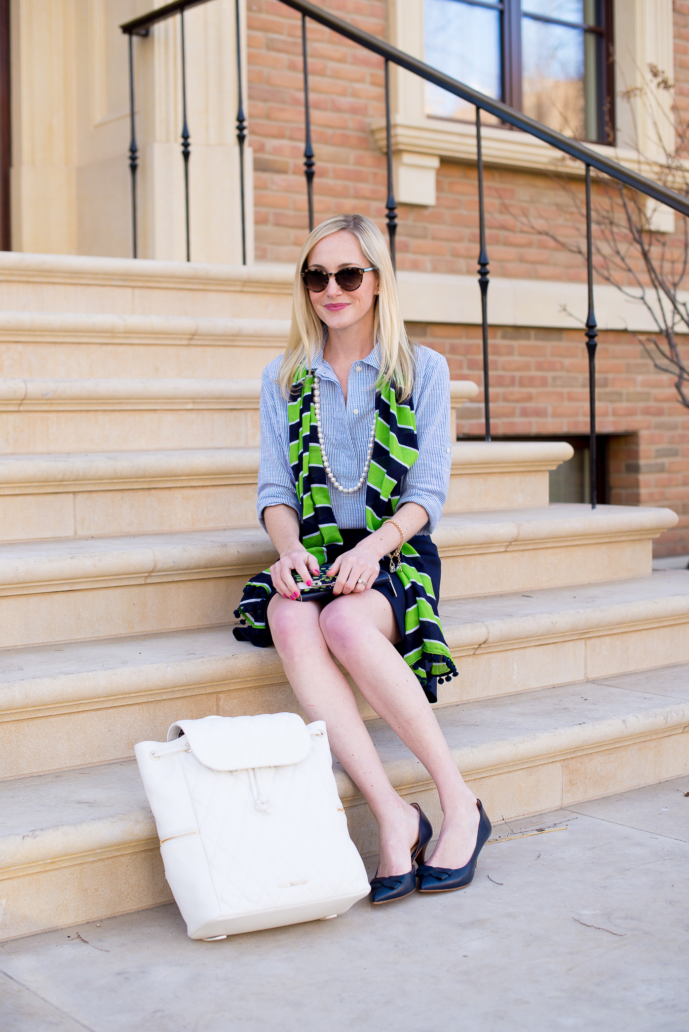 Featured Vera Bradley Kelly In The City