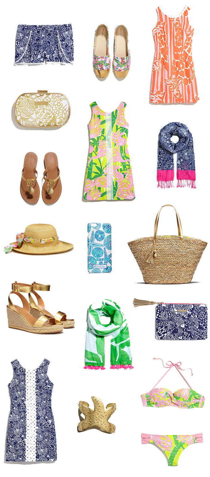 Lilly Pulitzer For Target Kelly In The City