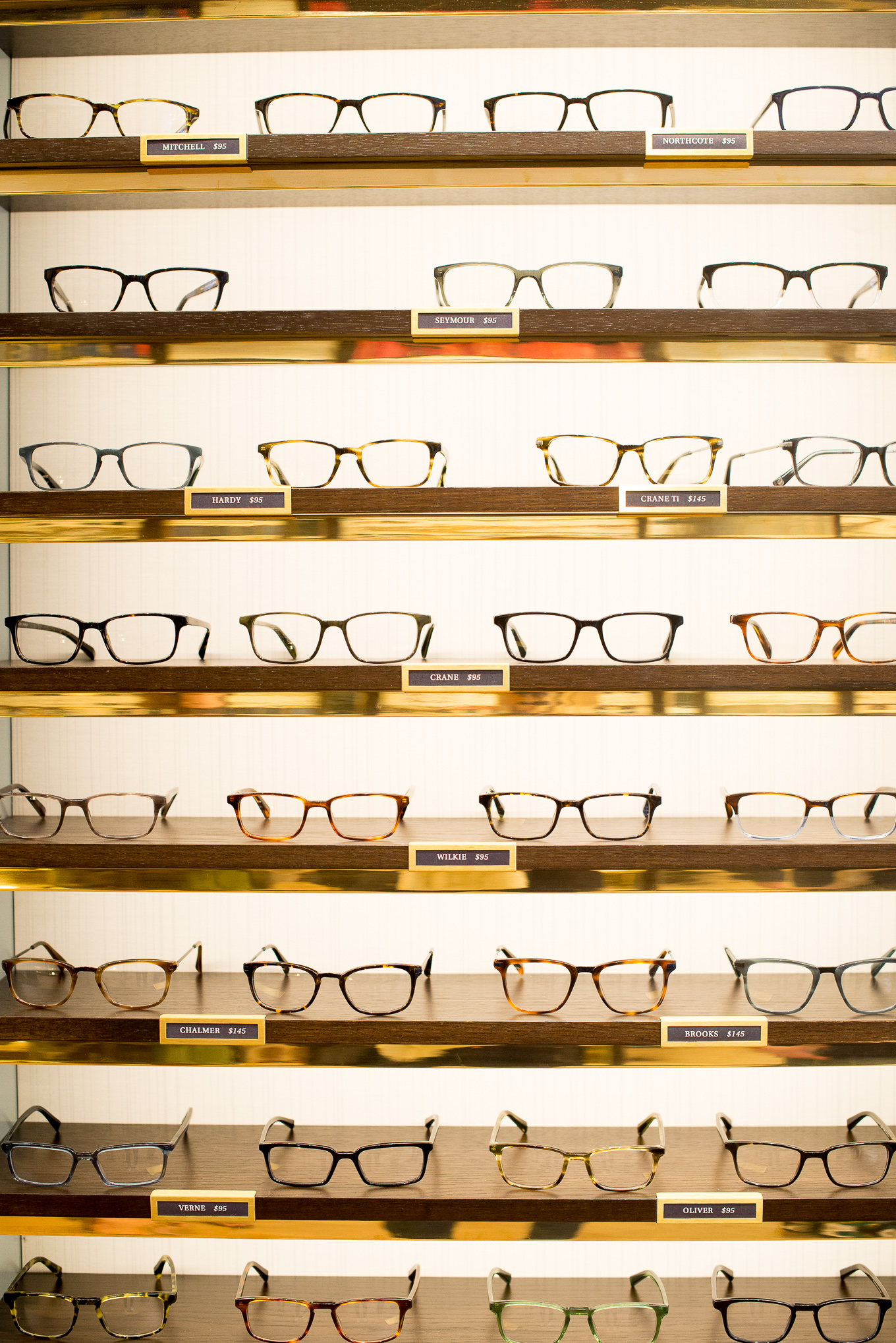 Warby Parker Durand-63
