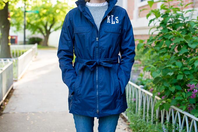 monogrammed rain coat-18