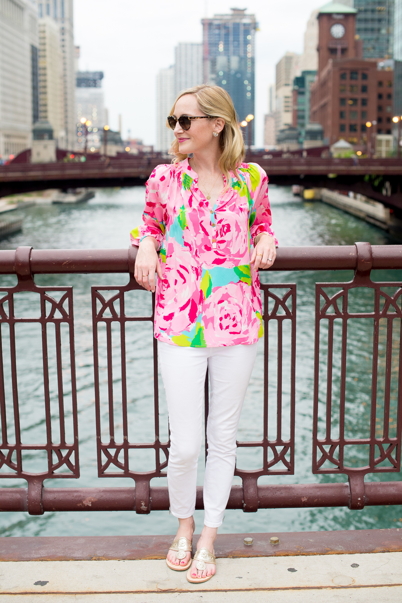 Lilly Pulitzer First Impressions-29