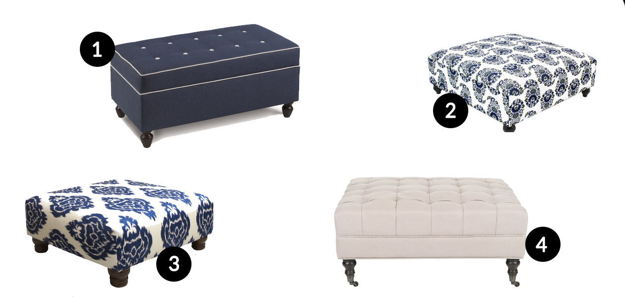 Ottoman Coffee Tables Wayfair - Coffee Table Shopping With Wayfair - Kelly In The City