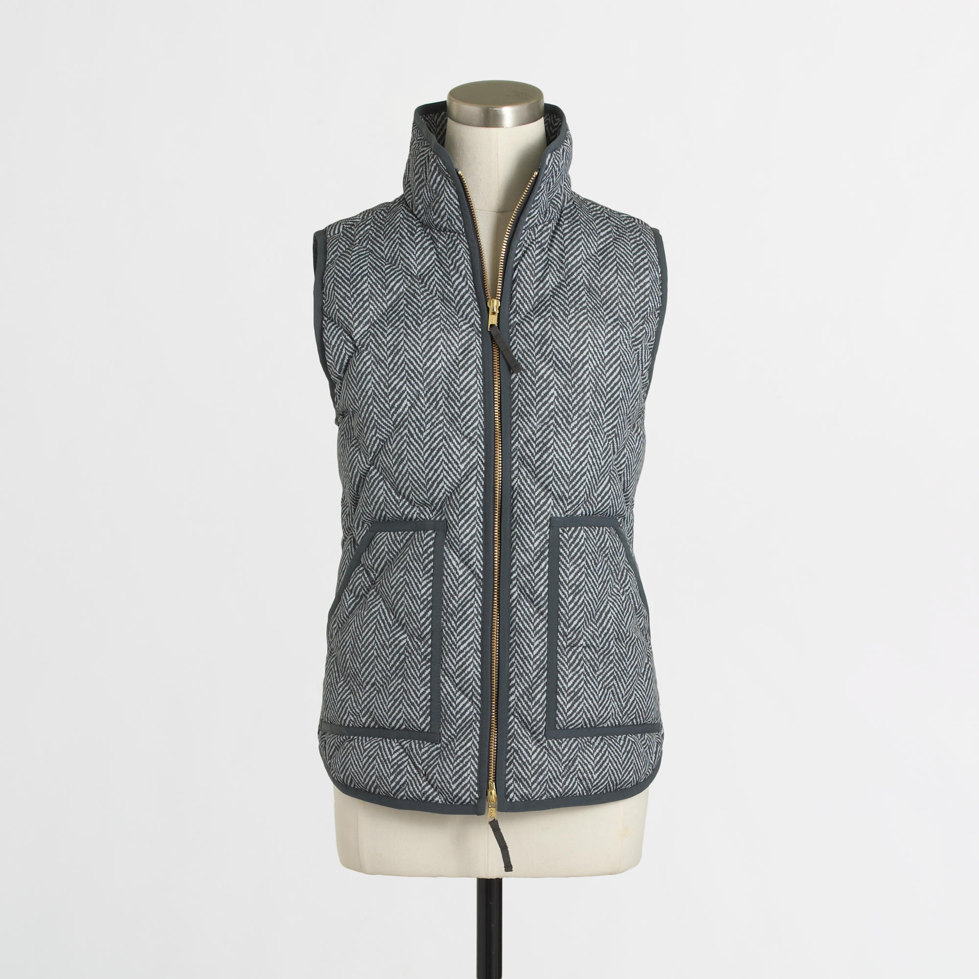 Shop for puffer vests at erlinelomantkgs831.ga Free Shipping. Free Returns. All the time.