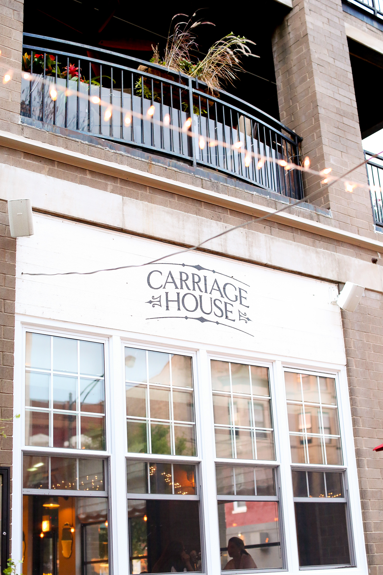 Carriage House Chicago-5