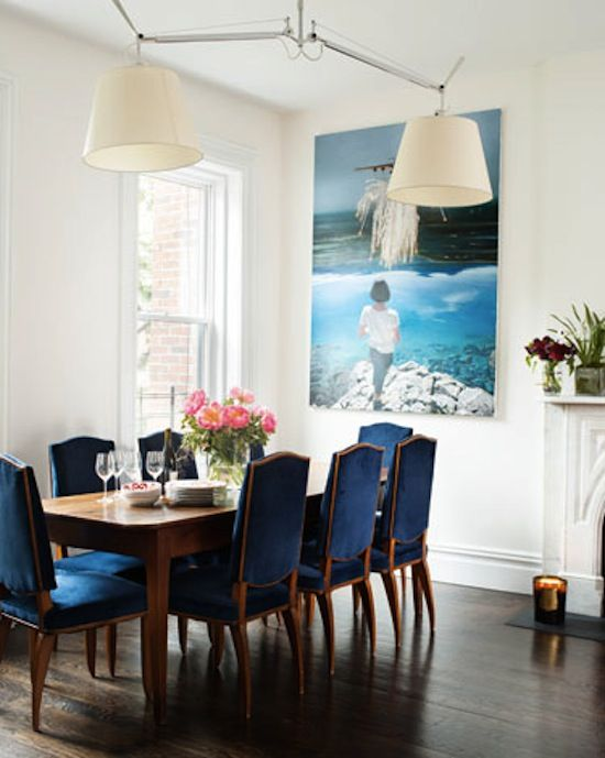 Help Me Decide The Perfect Preppy Dining Chairs From Pier