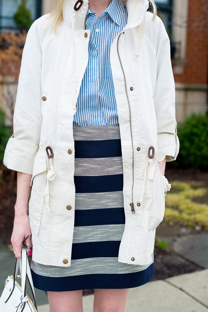 Ann-Taylor-Loft-Striped-Skirt-White-Jacket-21