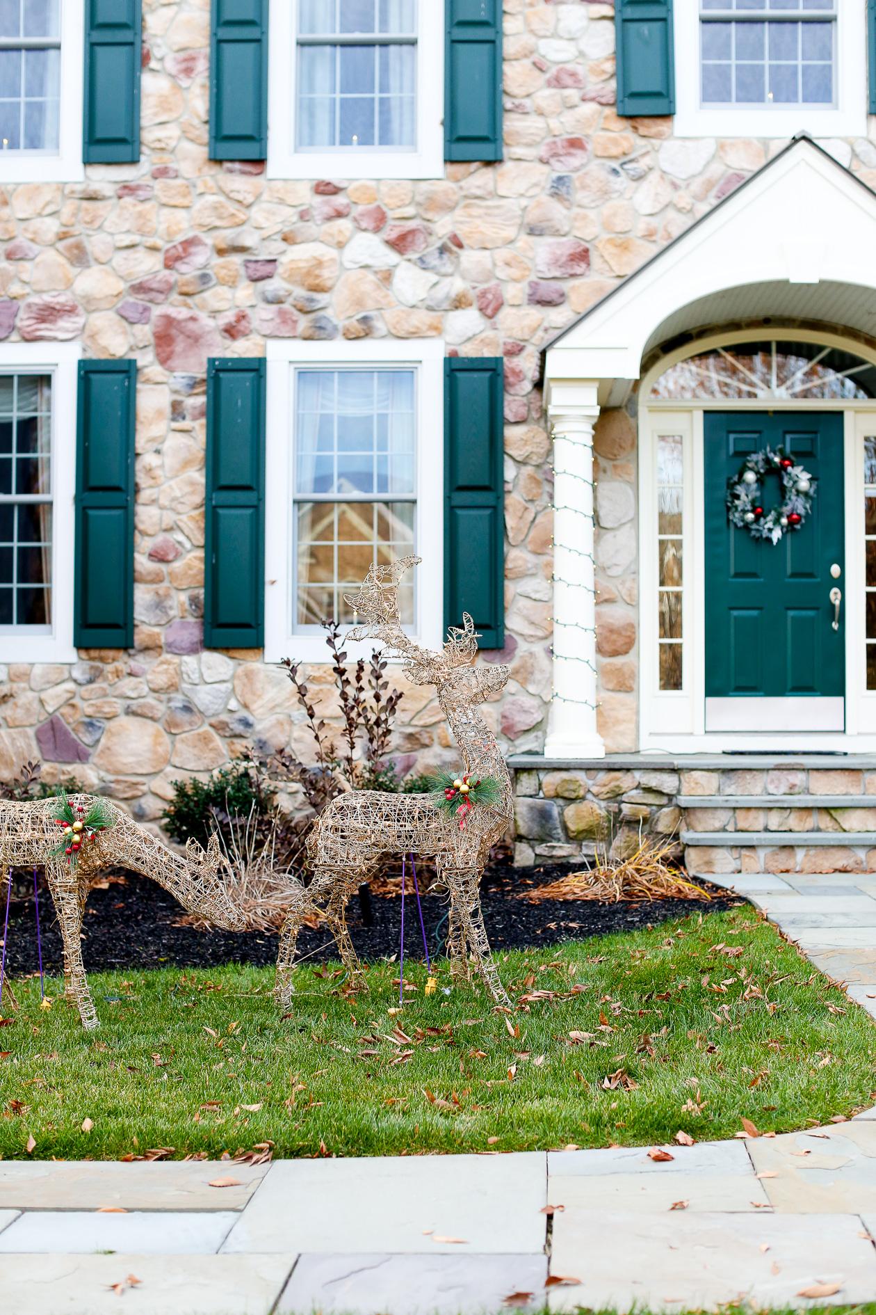Bucks County, PA Christmas-110