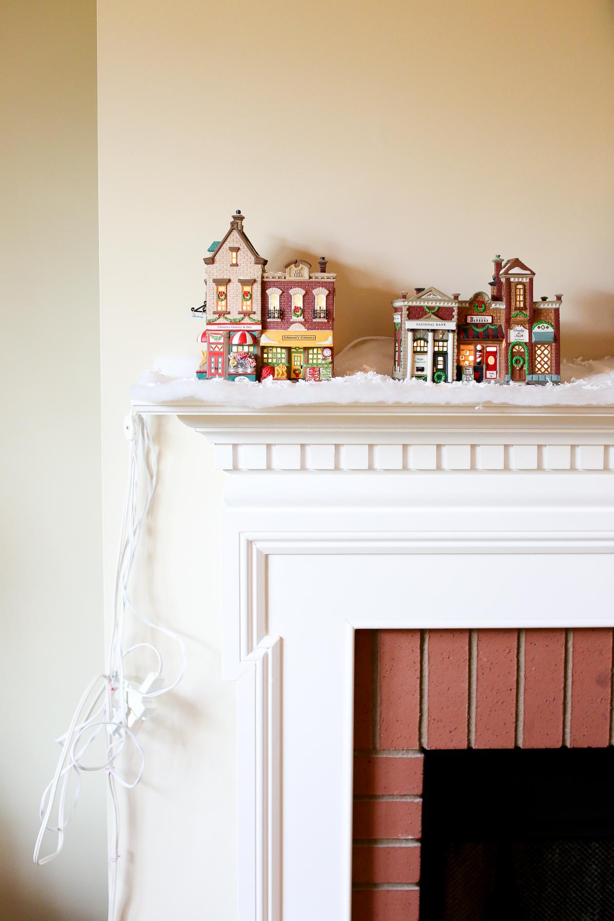 Bucks County, PA Christmas-14