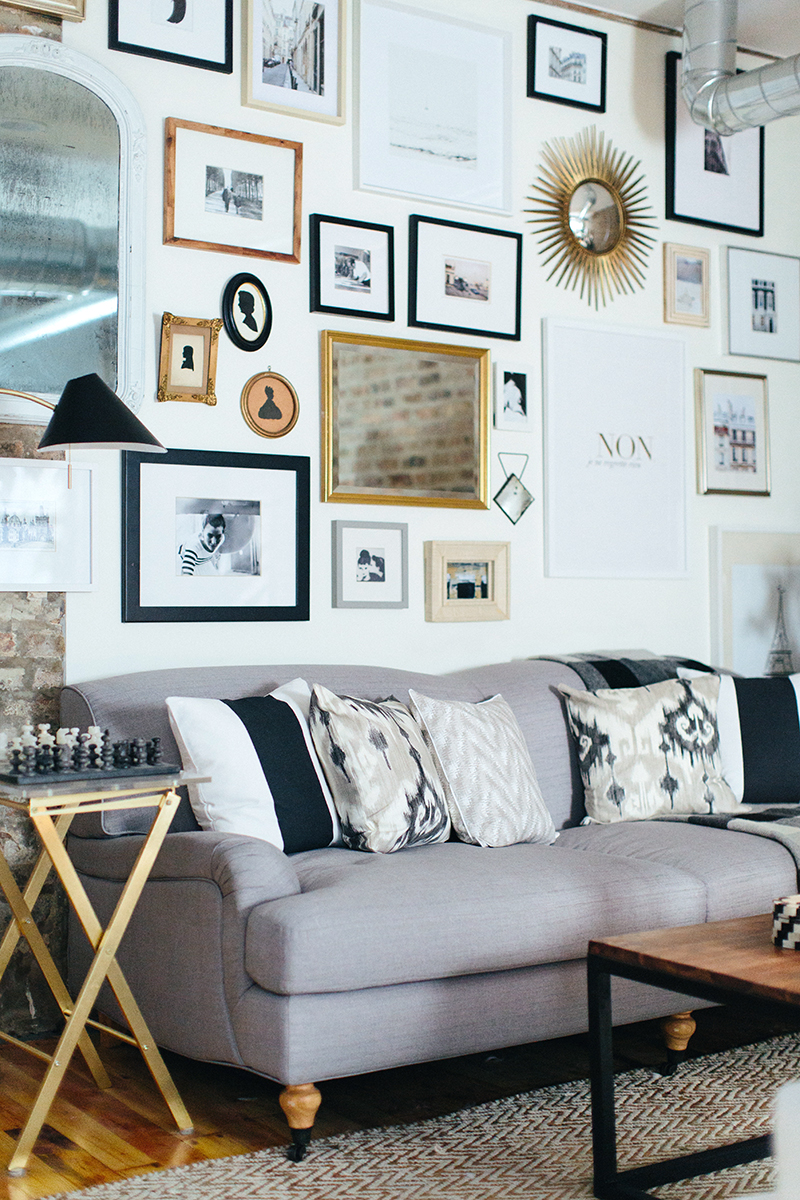 Custom, affordable sofas that look like a million bucks   kelly in ...