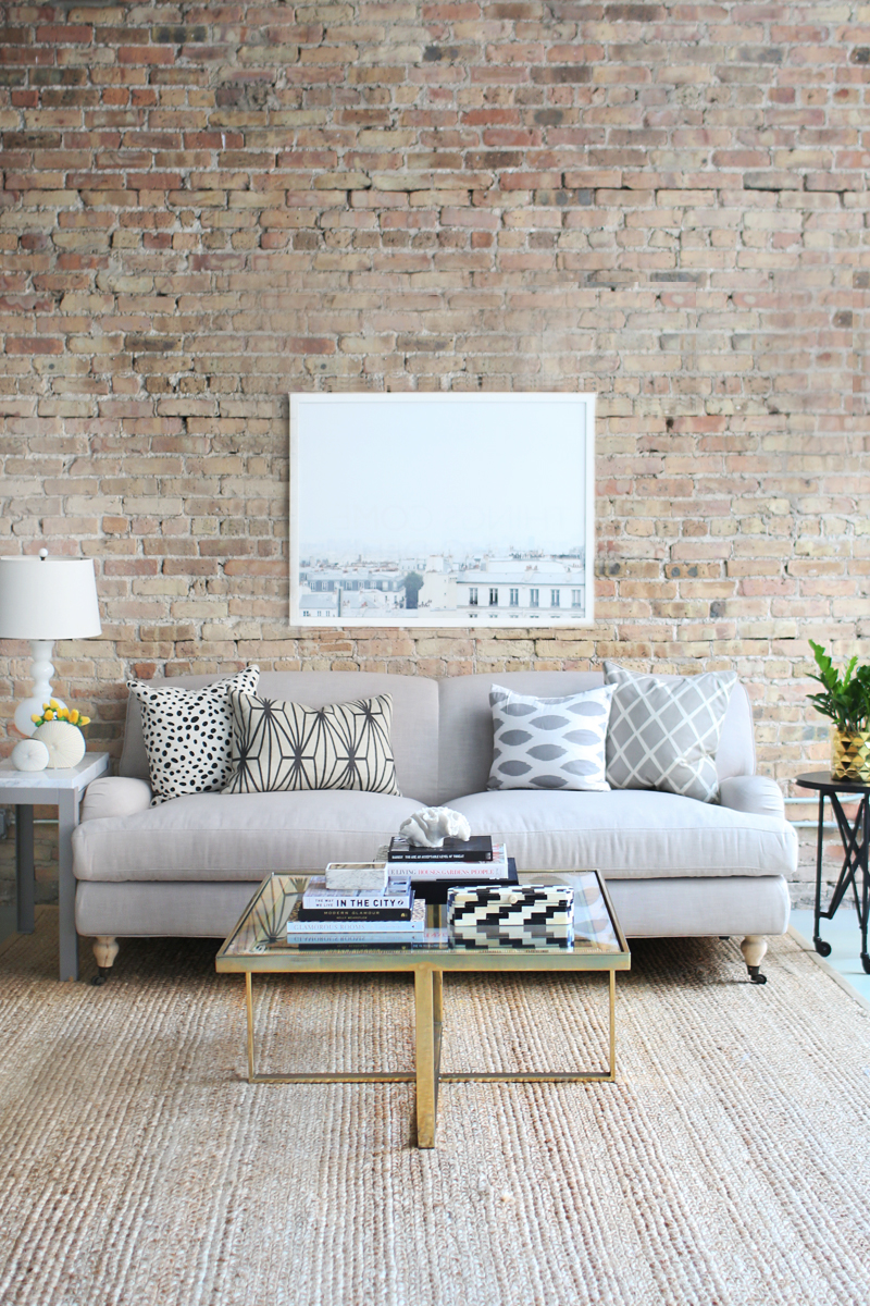 Custom Affordable Sofas That Look Like A Million Bucks Kelly In The City