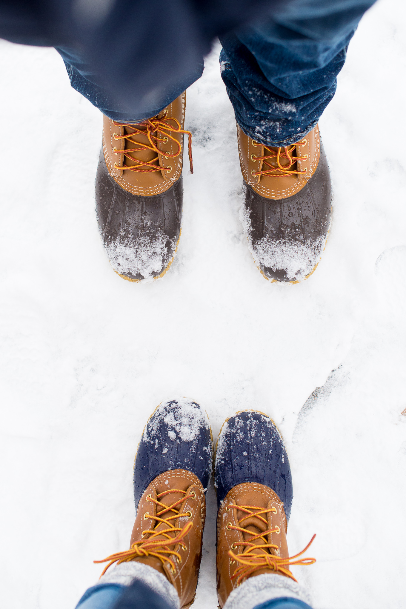 guide to buying llbean boots