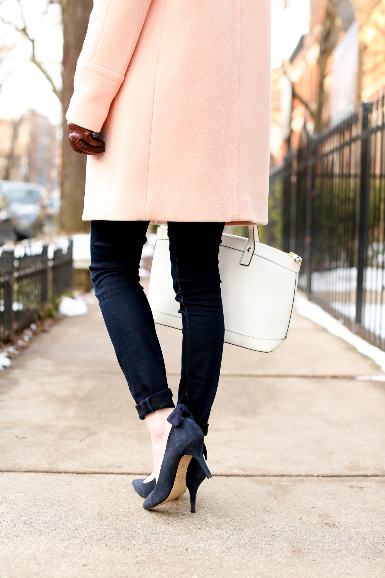 j.crew pink cocoon coat chicago fashion blogger-700